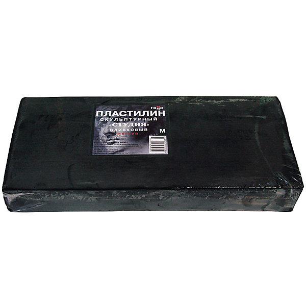 Пластилин скульптурный оливковый 1 кг, мягкий ГаммаРисование и лепка<br>Характеристики:<br><br>• возраст: от 7 лет<br>• цвет: оливковый<br>• мягкий<br>• вес: 1 кг.<br>• упаковка: пленка<br>• размер упаковки: 10х23,5х3,3 см.<br><br>Мягкий скульптурный пластилин предназначен для любительских и профессиональных скульптурных работ. Особо эластичный, он позволяет создавать небольшие предметы, в которых требуется очень тонкая и четкая проработка формы.<br><br>Пластилин изготовлен из воскообразной массы с добавлением минеральных пигментов и наполнителей. Устойчив к температурным изменениям.<br><br>Пластилин скульптурный оливковый 1 кг, мягкий Гамма можно купить в нашем интернет-магазине.<br><br>Ширина мм: 240<br>Глубина мм: 120<br>Высота мм: 40<br>Вес г: 1010<br>Возраст от месяцев: 84<br>Возраст до месяцев: 2147483647<br>Пол: Унисекс<br>Возраст: Детский<br>SKU: 7010509