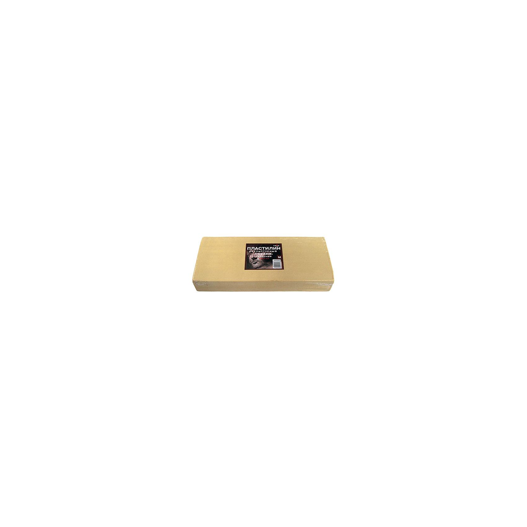 Пластилин скульптурный ТЕЛЕСНЫЙ М 1кг ГаммаРисование и лепка<br>Характеристики:<br><br>• возраст: от 7 лет<br>• цвет: телесный<br>• мягкий<br>• вес: 1 кг.<br>• упаковка: пленка<br>• размер упаковки: 10х23х3 см.<br><br>Мягкий скульптурный пластилин предназначен для любительских и профессиональных скульптурных работ. Особо эластичный, он позволяет создавать небольшие предметы, в которых требуется очень тонкая и четкая проработка формы.<br><br>Пластилин изготовлен из воскообразной массы с добавлением минеральных пигментов и наполнителей. Устойчив к температурным изменениям.<br><br>Пластилин скульптурный ТЕЛЕСНЫЙ М 1кг Гамма можно купить в нашем интернет-магазине.<br><br>Ширина мм: 240<br>Глубина мм: 120<br>Высота мм: 40<br>Вес г: 1010<br>Возраст от месяцев: 84<br>Возраст до месяцев: 2147483647<br>Пол: Унисекс<br>Возраст: Детский<br>SKU: 7010511