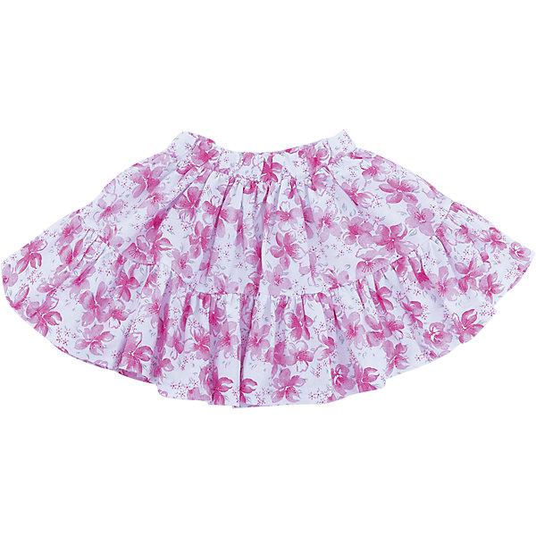 Юбка M&amp;D для девочкиЮбки<br>Характеристики товара:<br><br>• цвет: розовый<br>• состав: 100% хлопок<br>• сезон: лето<br>• пояс: резинка<br>• декор: принт<br>• страна бренда: Россия<br>• страна производства: Россия<br><br>Легкая хлопковая юбка имеет среднюю длину. Летняя юбка для девочки легко надевается благодаря мягкой резинке. Эта стильная юбка для ребенка отлично подходит для теплой погоды. <br><br>Юбку M&amp;D для девочки можно купить в нашем интернет-магазине.<br><br>Ширина мм: 207<br>Глубина мм: 10<br>Высота мм: 189<br>Вес г: 183<br>Цвет: белый<br>Возраст от месяцев: 72<br>Возраст до месяцев: 84<br>Пол: Женский<br>Возраст: Детский<br>Размер: 122,104<br>SKU: 7012434