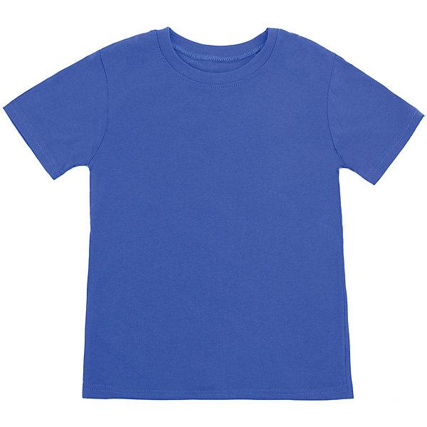 Футболка M&amp;DФутболки, поло и топы<br>Характеристики товара:<br><br>• цвет: синий<br>• состав: 100% хлопок<br>• сезон: лето<br>• короткие рукава<br>• страна бренда: Россия<br>• страна производства: Россия<br><br>Эта футболка для детей от M&amp;D сделана из хлопкового трикотажа. Однотонная футболка для детей легко надевается благодаря эластичному материалу. Детская хлопковая футболка легко стирается и долго служит. <br><br>Футболку M&amp;D можно купить в нашем интернет-магазине.<br>Ширина мм: 199; Глубина мм: 10; Высота мм: 161; Вес г: 151; Цвет: синий; Возраст от месяцев: 36; Возраст до месяцев: 48; Пол: Унисекс; Возраст: Детский; Размер: 104,92,116; SKU: 7012750;