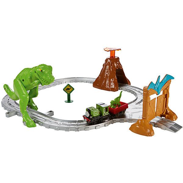 """Купить со скидкой Игровой набор Томас и его друзья """"Парк динозавров"""""""
