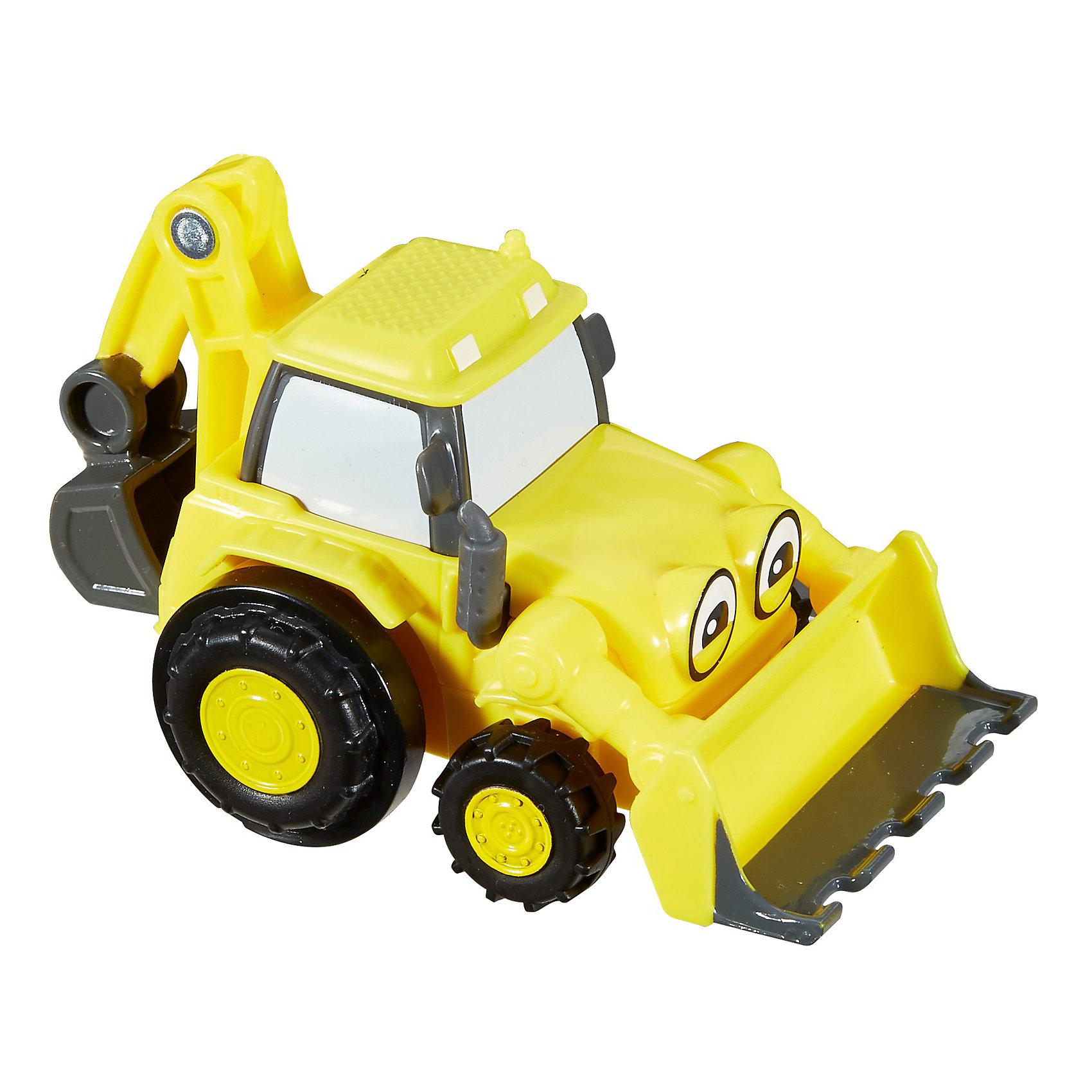 Инерционное транспортное средство Fisher-Price Боб-строительМашинки<br>Характеристики товара:<br><br>• возраст: от 3 лет;<br>• цвет: желтый<br>• материал: пластик;<br>• упаковка: коробка;<br>• страна бренда: США<br><br>Трактор «Боб-строитель» разнообразит игру малыша как дома, так и на прогулке. Потяни его назад, отпусти и смотри, как он умчится вперед! <br><br>Собери все самоходные грузовики Боба-строителя и создай крутой автопарк строительных машин.<br><br>Трактор Fisher-Price Боб-строитель можно купить в нашем интернет-магазине.<br><br>Ширина мм: 60<br>Глубина мм: 60<br>Высота мм: 90<br>Вес г: 90<br>Возраст от месяцев: 36<br>Возраст до месяцев: 2147483647<br>Пол: Унисекс<br>Возраст: Детский<br>SKU: 7014777