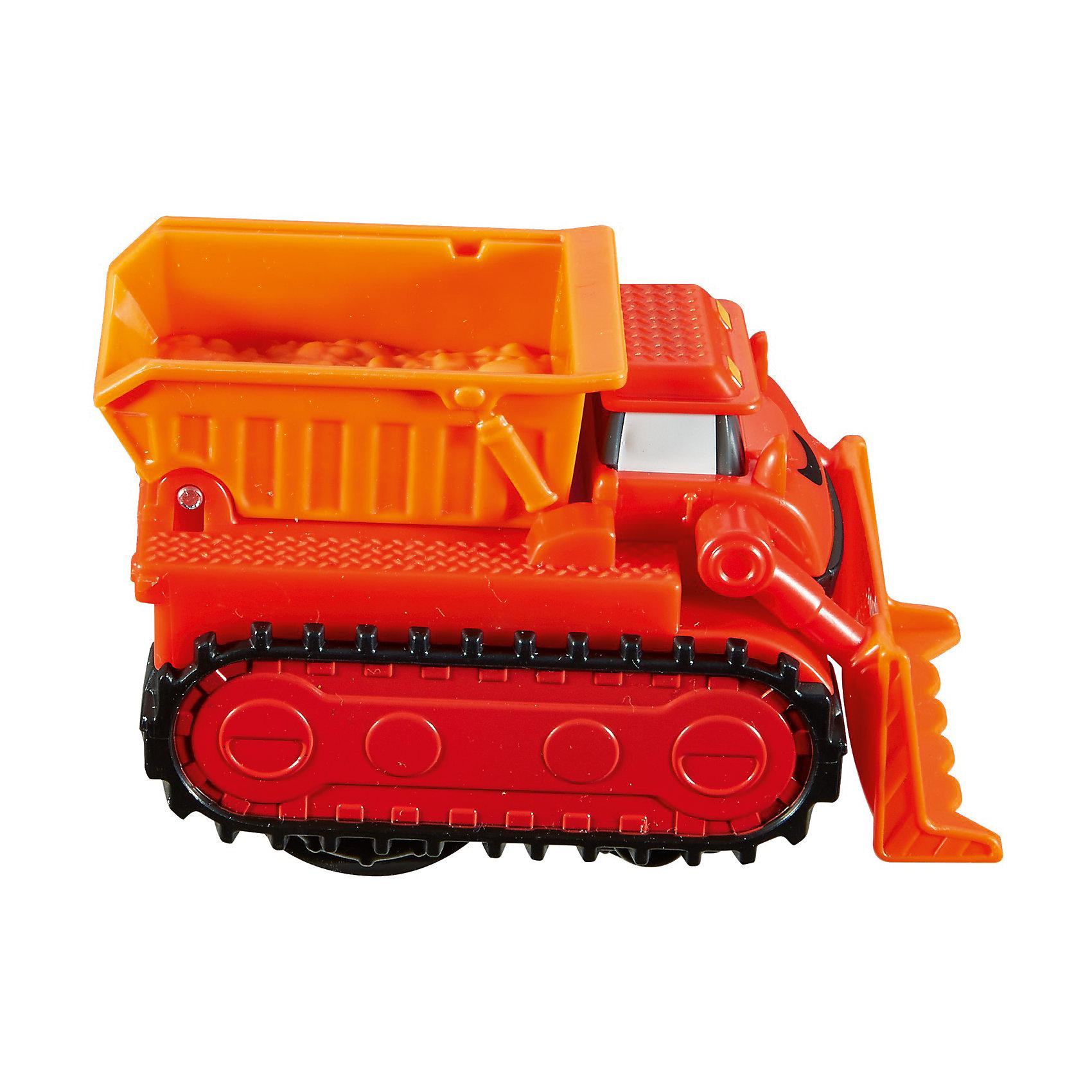 Инерционное транспортное средство Fisher-Price Боб-строительСельскохозяйственный транспорт<br>Характеристики товара:<br><br>• возраст: от 3 лет;<br>• цвет: оранжевый<br>• материал: пластик;<br>• упаковка: коробка;<br>• страна бренда: США<br><br>Грейдер «Боб-строитель» разнообразит игру малыша как дома, так и на прогулке. Потяни его назад, отпусти и смотри, как он умчится вперед! <br><br>Собери все самоходные грузовики Боба-строителя и создай крутой автопарк строительных машин.<br><br>Грейдер Fisher-Price Боб-строитель можно купить в нашем интернет-магазине.<br><br>Ширина мм: 60<br>Глубина мм: 60<br>Высота мм: 90<br>Вес г: 90<br>Возраст от месяцев: 36<br>Возраст до месяцев: 2147483647<br>Пол: Унисекс<br>Возраст: Детский<br>SKU: 7014778