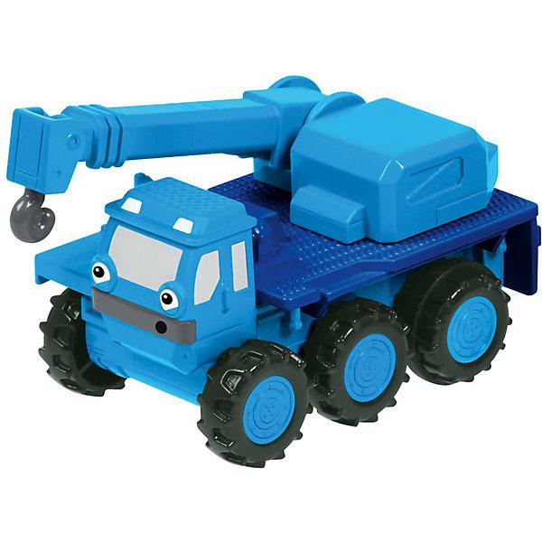 Инерционное транспортное средство Fisher-Price Боб-строительСельскохозяйственный транспорт<br>Характеристики товара:<br><br>• возраст: от 3 лет;<br>• цвет: синий<br>• материал: пластик;<br>• упаковка: коробка;<br>• страна бренда: США<br><br>Автокран «Боб-строитель» разнообразит игру малыша как дома, так и на прогулке. Потяни его назад, отпусти и смотри, как он умчится вперед! <br><br>Собери все самоходные грузовики Боба-строителя и создай крутой автопарк строительных машин.<br><br>Автокран Fisher-Price Боб-строитель можно купить в нашем интернет-магазине.<br><br>Ширина мм: 60<br>Глубина мм: 60<br>Высота мм: 90<br>Вес г: 90<br>Возраст от месяцев: 36<br>Возраст до месяцев: 2147483647<br>Пол: Унисекс<br>Возраст: Детский<br>SKU: 7014779