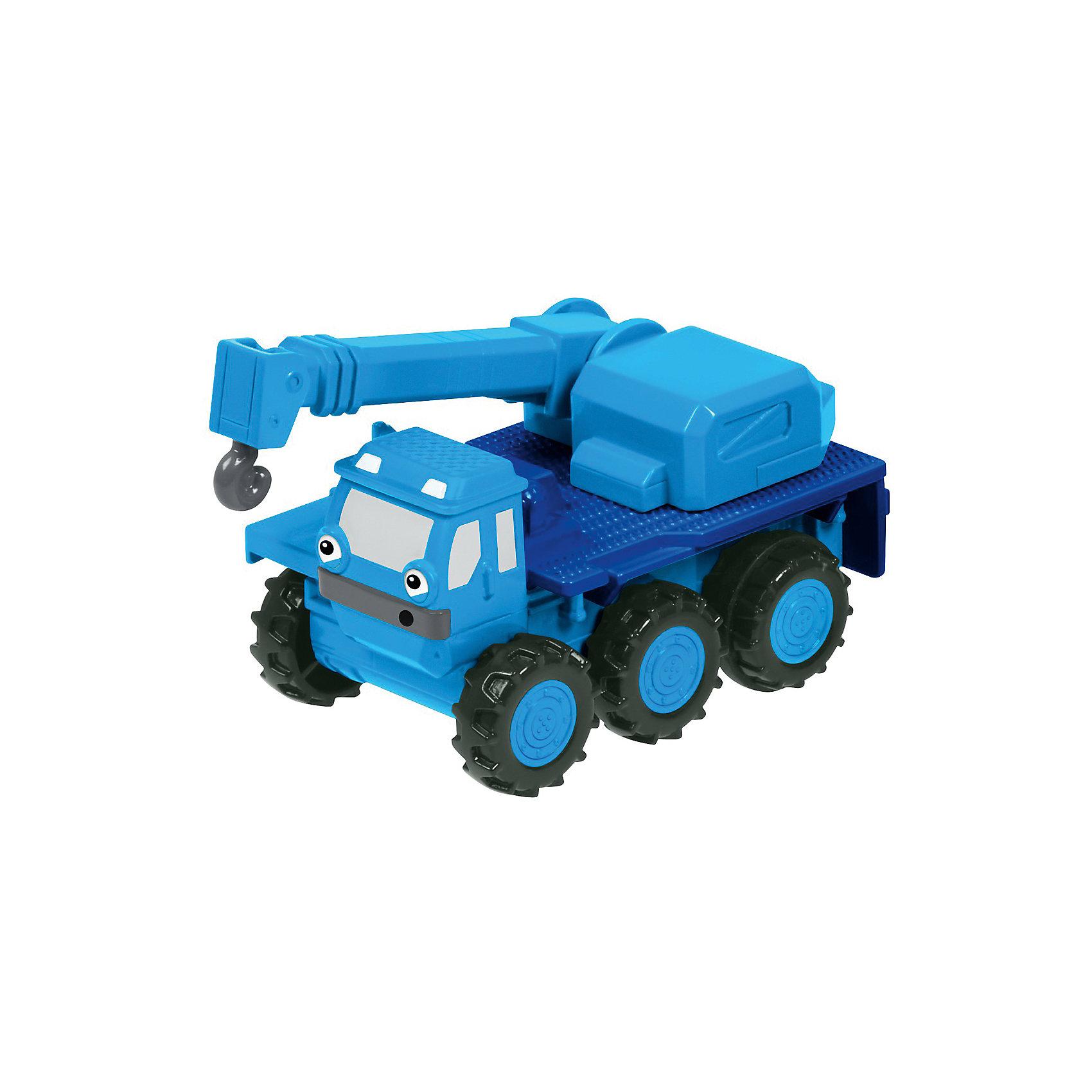 Инерционное транспортное средство Fisher-Price Боб-строительМашинки<br>Характеристики товара:<br><br>• возраст: от 3 лет;<br>• цвет: синий<br>• материал: пластик;<br>• упаковка: коробка;<br>• страна бренда: США<br><br>Автокран «Боб-строитель» разнообразит игру малыша как дома, так и на прогулке. Потяни его назад, отпусти и смотри, как он умчится вперед! <br><br>Собери все самоходные грузовики Боба-строителя и создай крутой автопарк строительных машин.<br><br>Автокран Fisher-Price Боб-строитель можно купить в нашем интернет-магазине.<br><br>Ширина мм: 60<br>Глубина мм: 60<br>Высота мм: 90<br>Вес г: 90<br>Возраст от месяцев: 36<br>Возраст до месяцев: 2147483647<br>Пол: Унисекс<br>Возраст: Детский<br>SKU: 7014779