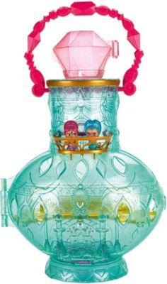 Mattel Кувшинчик Для Коллекционирования И Волшебные Джинники Fisher-Price Шиммер И Шайн