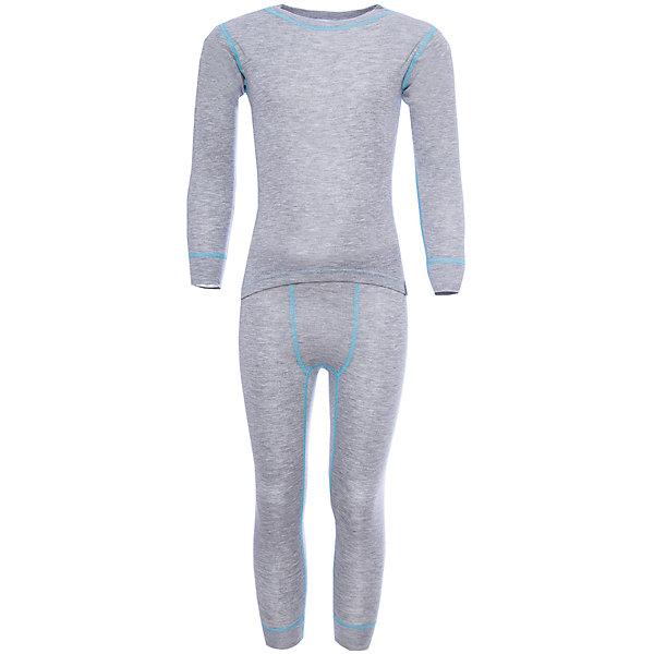 Комплект термобелья  OLDOS ACTIVE для мальчикаКомплекты<br>Характеристики товара:<br><br>• цвет: серый<br>• комплектация: кальсоны и лонгслив<br>• состав ткани: 100% полиэстер<br>• сезон: зима<br>• температурный режим: от -25 до +5<br>• особенности модели: термобелье<br>• пояс: резинка<br>• длинные рукава<br>• с начесом<br>• страна бренда: Россия<br>• страна изготовитель: Россия<br><br>Такой детский комплект термобелья состоит из леггинсов и лонгслива. Швы на детском термобелье мягкие, не натирают. Комплект термобелья для мальчика сшит из теплого эластичного материала. Обеспечить ребенку в холода комфорт и тепло поможет комплект термобелья. <br><br>Комплект термобелья Oldos (Олдос) для мальчика можно купить в нашем интернет-магазине.<br>Ширина мм: 215; Глубина мм: 88; Высота мм: 191; Вес г: 336; Цвет: светло-серый; Возраст от месяцев: 132; Возраст до месяцев: 144; Пол: Мужской; Возраст: Детский; Размер: 164,104,110,116,122,128,134,140,146,152,158; SKU: 7015218;