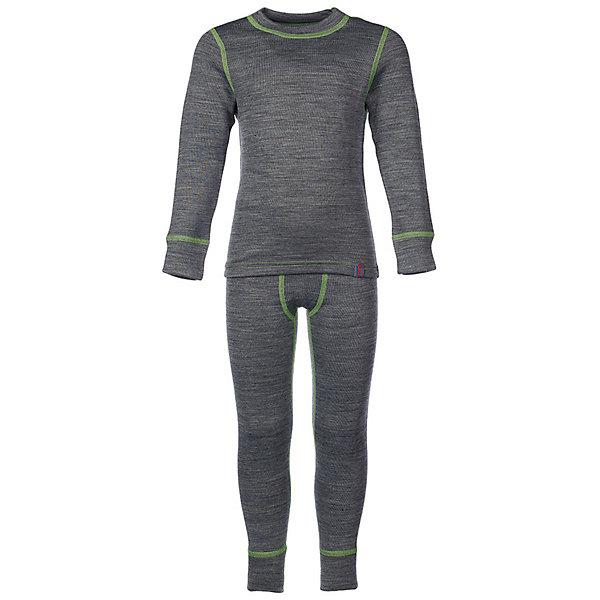 Комплект термобелья  OLDOS ACTIVE для мальчикаКомплекты<br>Характеристики товара:<br><br>• цвет: зеленый<br>• комплектация: кальсоны и лонгслив<br>• состав ткани: 50% акрил, 40% вискоза, 10% шерсть, сред. слой - полиэстер, внутр. слой - полиэстер<br>• сезон: зима<br>• температурный режим: от -45 до -5<br>• особенности модели: термобелье<br>• пояс: резинка<br>• длинные рукава<br>• трехслойное<br>• страна бренда: Россия<br>• страна изготовитель: Россия<br><br>Такое детское термобелье позволит защитить ребенка и от перегрева, и от переохлаждения. Швы на детском термобелье мягкие, не натирают. Комплект термобелья сшит из теплого эластичного материала. Практичный комплект термобелья для мальчика сделан с применением технологии Termo Active. <br><br>Комплект термобелья Oldos (Олдос) для мальчика можно купить в нашем интернет-магазине.<br>Ширина мм: 215; Глубина мм: 88; Высота мм: 191; Вес г: 336; Цвет: зеленый; Возраст от месяцев: 156; Возраст до месяцев: 168; Пол: Мужской; Возраст: Детский; Размер: 164,104,158,152,146,140,134,128,122,116,110; SKU: 7015550;
