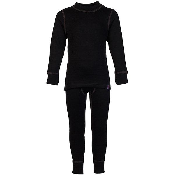 Комплект термобелья  OLDOS для мальчикаФлис и термобелье<br>Характеристики товара:<br><br>• цвет: черный<br>• комплектация: кальсоны и лонгслив<br>• состав ткани: 50% акрил, 40% вискоза, 10% шерсть, сред. слой - полиэстер, внутр. слой - полиэстер<br>• сезон: зима<br>• температурный режим: от -45 до -5<br>• особенности модели: термобелье<br>• пояс: резинка<br>• длинные рукава<br>• трехслойное<br>• страна бренда: Россия<br>• страна изготовитель: Россия<br><br>Практичное детское термобелье позволит защитить ребенка и от перегрева, и от переохлаждения. Практичный комплект термобелья для мальчика сделан с применением технологии Termo Active. Швы на детском термобелье мягкие, не натирают. Комплект термобелья сшит из теплого эластичного материала. <br><br>Комплект термобелья Oldos (Олдос) для мальчика можно купить в нашем интернет-магазине.<br><br>Ширина мм: 215<br>Глубина мм: 88<br>Высота мм: 191<br>Вес г: 336<br>Цвет: черный<br>Возраст от месяцев: 36<br>Возраст до месяцев: 48<br>Пол: Мужской<br>Возраст: Детский<br>Размер: 104,164,158,152,146,140,134,128,122,116,110<br>SKU: 7015586