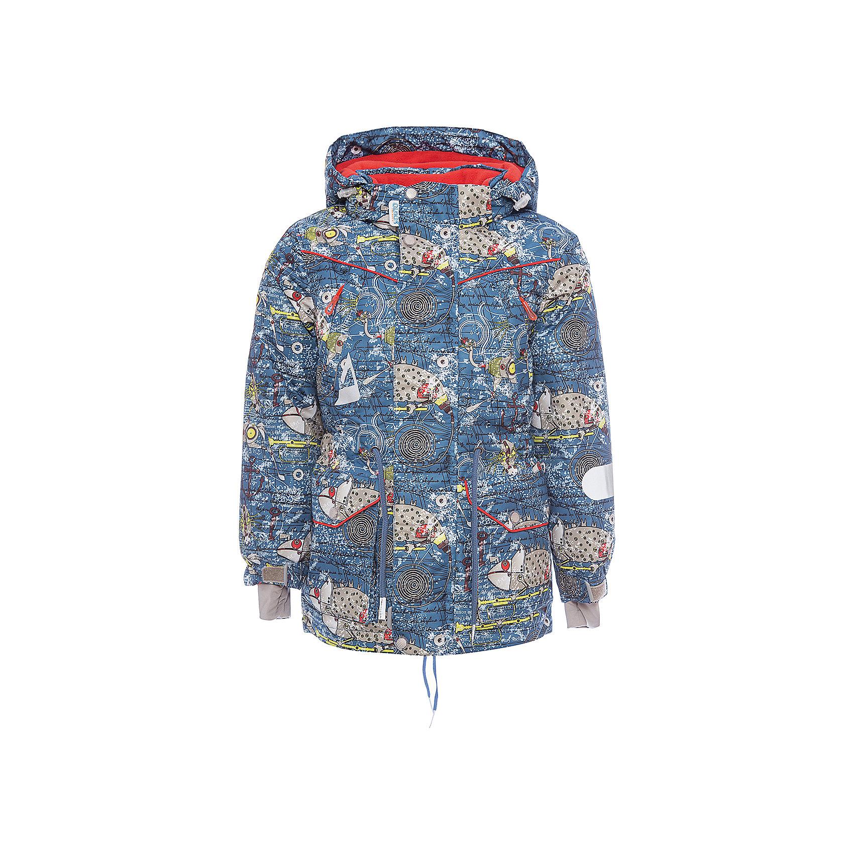 Куртка Эдгар OLDOS для мальчикаВерхняя одежда<br>Характеристики товара:<br><br>• цвет: голубой<br>• состав ткани: полиэстер, Teflon<br>• подкладка: флис<br>• утеплитель: Hollofan pro<br>• сезон: зима<br>• мембранное покрытие<br>• температурный режим: от -30 до +5<br>• водонепроницаемость: 5000 мм <br>• паропроницаемость: 5000 г/м2<br>• плотность утеплителя: 200 г/м2<br>• застежка: молния<br>• капюшон: без меха, съемный<br>• страна бренда: Россия<br>• страна изготовитель: Россия<br><br>Теплая куртка для мальчика дополнена элементами, помогающими подогнать её размер под ребенка. Детская зимняя куртка создана с применением мембранной технологии, она рассчитана даже на сильные морозы. Детская куртка от бренда Oldos теплая и легкая. <br><br>Куртку Эдгар Oldos (Олдос) для мальчика можно купить в нашем интернет-магазине.<br><br>Ширина мм: 356<br>Глубина мм: 10<br>Высота мм: 245<br>Вес г: 519<br>Цвет: голубой<br>Возраст от месяцев: 84<br>Возраст до месяцев: 96<br>Пол: Мужской<br>Возраст: Детский<br>Размер: 128,98,104,110,116,122<br>SKU: 7015614