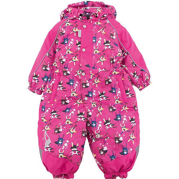 Комбинезон Джей OLDOS ACTIVE для девочкиВерхняя одежда<br>Характеристики товара:<br><br>• цвет: желтый<br>• состав ткани: полиэстер, Teflon<br>• подкладка: флис<br>• утеплитель: Hollofan pro<br>• сезон: зима<br>• мембранное покрытие<br>• температурный режим: от -30 до +5<br>• водонепроницаемость: 5000 мм <br>• паропроницаемость: 5000 г/м2<br>• плотность утеплителя: 200 г/м2<br>• застежка: молния<br>• капюшон: без меха, съемный<br>• в комплекте флисовый комбинезон<br>• страна бренда: Россия<br>• страна изготовитель: Россия<br><br>Яркий комбинезон для девочки дополнен элементами, помогающими подогнать его размер под ребенка. Детский комбинезон благодаря мембранной технологии рассчитан даже на сильные морозы. Зимний комбинезон от бренда Oldos отличается прочным верхом и теплым наполнителем. <br><br>Внешнее покрытие Teflon: защита от воды и грязи, дополнительная износостойкость, за изделием легко ухаживать. Мембрана 5000/5000 обеспечивает водонепроницаемость, отвод влаги и комфортную атмосферу внутри комбинезона. Гипоаллергенный утеплитель HOLLOFAN PRO 200 г/м2 тоньше обычного, зато эффективнее удерживает тепло. <br><br>Подкладка: спинка, грудка, воротник, капюшон - флис; рукава, ножки - гладкий п/э для легкости одевания. В комплекте флисовый комбинезон! Флис имеет  ворс с антипиллинговой обработкой для долговечности внешнего вида и характеристик. Комбинезон прекрасно защитит от ветра и снега благодаря воротнику-стойке, ветрозащитным планкам, резинкам по краю рукавов и штанин. Благодаря силиконовым штрипкам (съемным) брючины не задерутся во время игры. Карманы на молнии, резинка по талии, съемный капюшон с регулировкой объема, светоотражающие элементы.<br><br>Комбинезон Джей Oldos (Олдос) для девочки можно купить в нашем интернет-магазине.<br>Ширина мм: 356; Глубина мм: 10; Высота мм: 245; Вес г: 519; Цвет: розовый; Возраст от месяцев: 12; Возраст до месяцев: 15; Пол: Женский; Возраст: Детский; Размер: 80,92; SKU: 7015633;