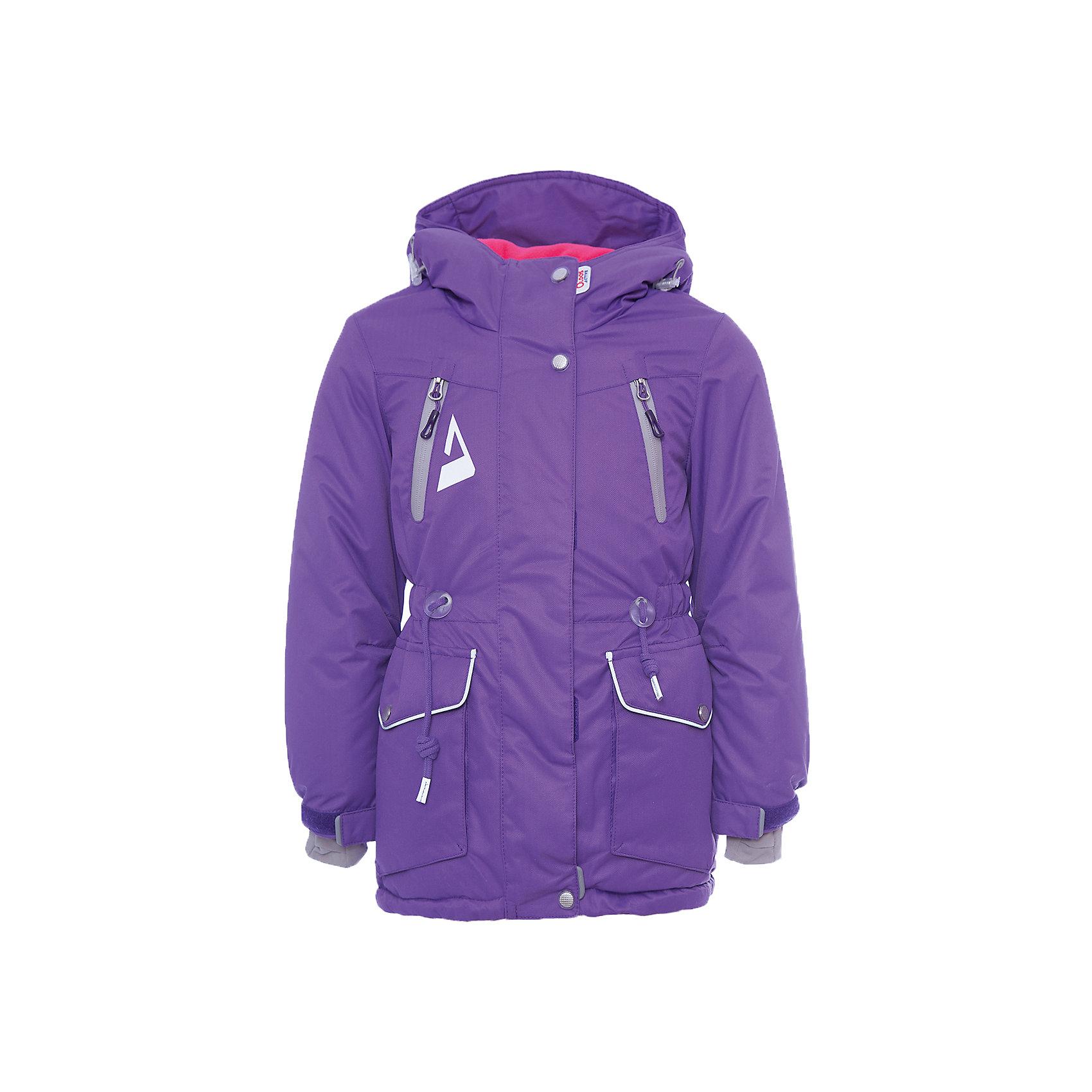 Куртка Киара OLDOS для девочкиВерхняя одежда<br>Характеристики товара:<br><br>• цвет: фиолетовый<br>• состав ткани: полиэстер, Teflon<br>• подкладка: флис<br>• утеплитель: Hollofan pro<br>• сезон: зима<br>• мембранное покрытие<br>• температурный режим: от -30 до +5<br>• водонепроницаемость: 5000 мм <br>• паропроницаемость: 5000 г/м2<br>• плотность утеплителя: 200 г/м2<br>• застежка: молния<br>• капюшон: без меха<br>• страна бренда: Россия<br>• страна изготовитель: Россия<br><br>Утепленная зимняя куртка создана с применением мембранной технологии. Непромокаемый и непродуваемый верх детской куртки создает комфортный для ребенка режим терморегуляции. Мембранная зимняя куртка для ребенка отличается продуманным дизайном. Талия и низ куртки регулируются по ширине. <br><br>Куртку Киара Oldos (Олдос) для девочки можно купить в нашем интернет-магазине.<br><br>Ширина мм: 356<br>Глубина мм: 10<br>Высота мм: 245<br>Вес г: 519<br>Цвет: лиловый<br>Возраст от месяцев: 144<br>Возраст до месяцев: 156<br>Пол: Женский<br>Возраст: Детский<br>Размер: 158,104,110,116,122,128,134,140,146,152<br>SKU: 7015738