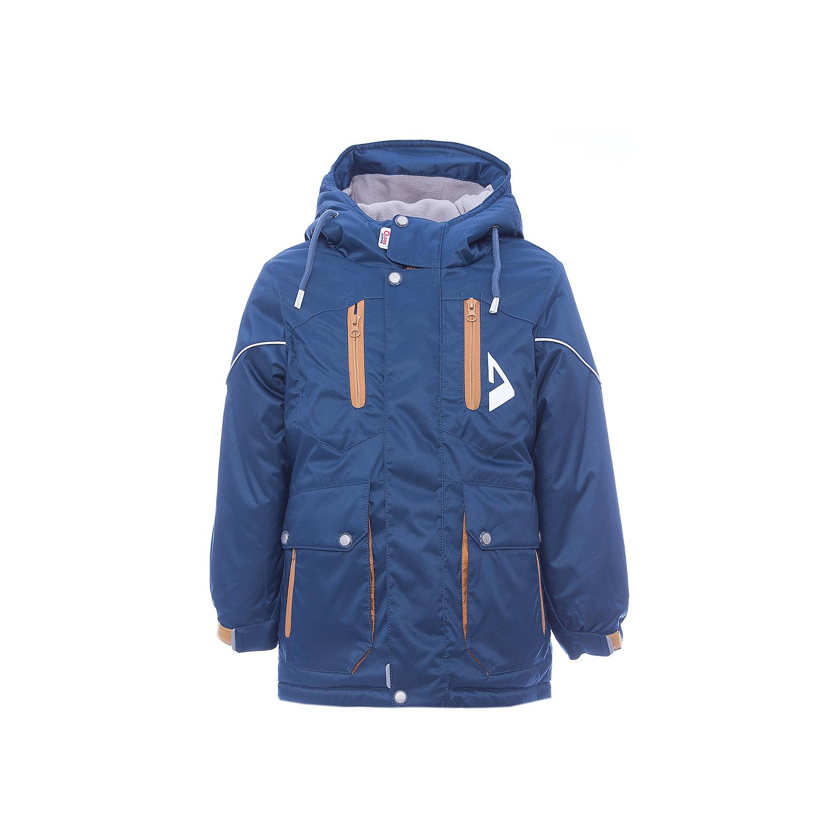 Куртка Франц OLDOS для мальчикаВерхняя одежда<br>Характеристики товара:<br><br>• цвет: синий<br>• состав ткани: полиэстер, Teflon<br>• подкладка: флис<br>• утеплитель: Hollofan pro<br>• сезон: зима<br>• мембранное покрытие<br>• температурный режим: от -30 до +5<br>• водонепроницаемость: 5000 мм <br>• паропроницаемость: 5000 г/м2<br>• плотность утеплителя: 200 г/м2<br>• застежка: молния<br>• капюшон: без меха<br>• страна бренда: Россия<br>• страна изготовитель: Россия<br><br>Такая зимняя куртка дополнена функциональными снегозащитными элементами. Модная куртка для мальчика снабжена застежками, помогающими отрегулировать её размер под ребенка. Детская зимняя куртка создана с применением мембранной технологии, она рассчитана на очень холодную погоду. <br><br>Куртку Франц Oldos (Олдос) для мальчика можно купить в нашем интернет-магазине.<br><br>Ширина мм: 356<br>Глубина мм: 10<br>Высота мм: 245<br>Вес г: 519<br>Цвет: синий<br>Возраст от месяцев: 36<br>Возраст до месяцев: 48<br>Пол: Мужской<br>Возраст: Детский<br>Размер: 104,158,110,116,122,128,134,140,152<br>SKU: 7015766