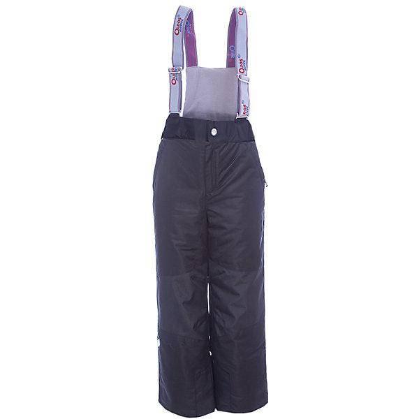 Брюки Вэйл OLDOS ACTIVE для мальчикаВерхняя одежда<br>Характеристики товара:<br><br>• цвет: черный<br>• состав ткани: полиэстер, Teflon<br>• подкладка: полиэстер<br>• утеплитель: Hollofan pro<br>• сезон: зима<br>• мембрана<br>• температурный режим: от -30 до +5<br>• водонепроницаемость: 5000 мм <br>• паропроницаемость: 5000 г/м2<br>• плотность утеплителя: 150 г/м2<br>• застежка: молния, кнопка, липучка<br>• спинка с лямками: съемные<br>• износостойкая ткань по низу брючин<br>• страна бренда: Россия<br>• страна изготовитель: Россия<br><br>Черные зимние брюки усилены износостойкой тканью по низу брючин. Детские брюки благодаря мембранной технологии рассчитаны даже на сильные морозы. Брюки для детей от бренда Oldos отличаются прочным верхом и теплым легким наполнителем. Детские брюки хорошо защищают от ветра и снега.<br><br>Внешнее покрытие Teflon - защита от воды и грязи, дополнительная износостойкость, за изделием легко ухаживать. Мембрана 5000/5000 обеспечивает водонепроницаемость и отвод влаги. Гипоаллергенный утеплитель HOLLOFAN PRO 150 г/м2 эффективно сохраняет тепло, не впитывает запахи и влагу, легкий и простой в уходе. Подкладка - полиэстер. <br><br>Широкие эластичные подтяжки регулируются по длине. Спинка с флисовой подкладкой для дополнительной защиты от холода. При необходимости подтяжки и спинку можно отстегнуть. Пояс с резиновой вставкой для комфортного ношения. Карманы на молнии и усиления в местах особого износа. Муфта с антискользящей резинкой защитит от ветра и снега, брючины не задерутся во время активных игр.<br><br>Брюки Вэйл Oldos (Олдос) для мальчика можно купить в нашем интернет-магазине.<br>Ширина мм: 215; Глубина мм: 88; Высота мм: 191; Вес г: 336; Цвет: черный; Возраст от месяцев: 18; Возраст до месяцев: 24; Пол: Мужской; Возраст: Детский; Размер: 92,152,146,122,116,110,104,98; SKU: 7015920;