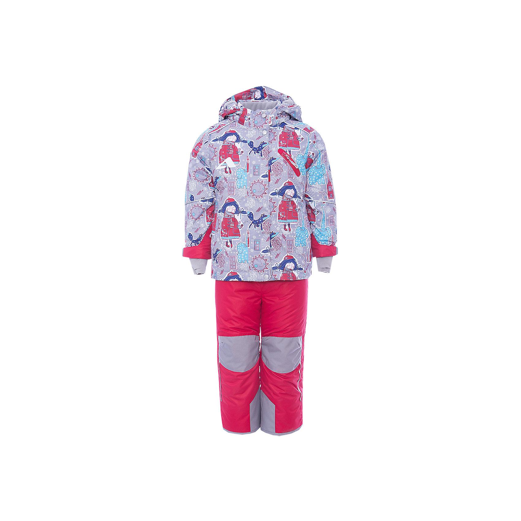Комплект: куртка и полукомбинезон Нелли OLDOS для девочкиВерхняя одежда<br>Характеристики товара:<br><br>• цвет: серый<br>• комплектация: куртка и полукомбинезон<br>• состав ткани: полиэстер, Teflon<br>• подкладка: флис<br>• утеплитель: Hollofan pro<br>• сезон: зима<br>• мембранное покрытие<br>• температурный режим: от -30 до +5<br>• водонепроницаемость: 5000 мм <br>• паропроницаемость: 5000 г/м2<br>• плотность утеплителя: куртка - 200 г/м2, полукомбинезон - 150 г/м2<br>• застежка: молния<br>• капюшон: без меха, съемный<br>• полукомбинезон усилен износостойкими вставками<br>• страна бренда: Россия<br>• страна изготовитель: Россия<br><br>Такой зимний комплект выделяется стильным дизайном. Детский комплект для девочки дополнен элементами, помогающими скорректировать размер точно под ребенка. Детский зимний комплект создан с применением мембранной технологии, поэтому рассчитан даже на сильные морозы и ветра. <br><br>Комплект: куртка и полукомбинезон Нелли Oldos (Олдос) для девочки можно купить в нашем интернет-магазине.<br><br>Ширина мм: 356<br>Глубина мм: 10<br>Высота мм: 245<br>Вес г: 519<br>Цвет: серый<br>Возраст от месяцев: 36<br>Возраст до месяцев: 48<br>Пол: Женский<br>Возраст: Детский<br>Размер: 104,86,92,98<br>SKU: 7015973