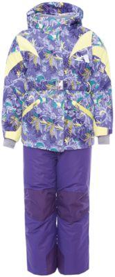 Комплект: куртка и полукомбинезон Дазирэ OLDOS ACTIVE для девочки