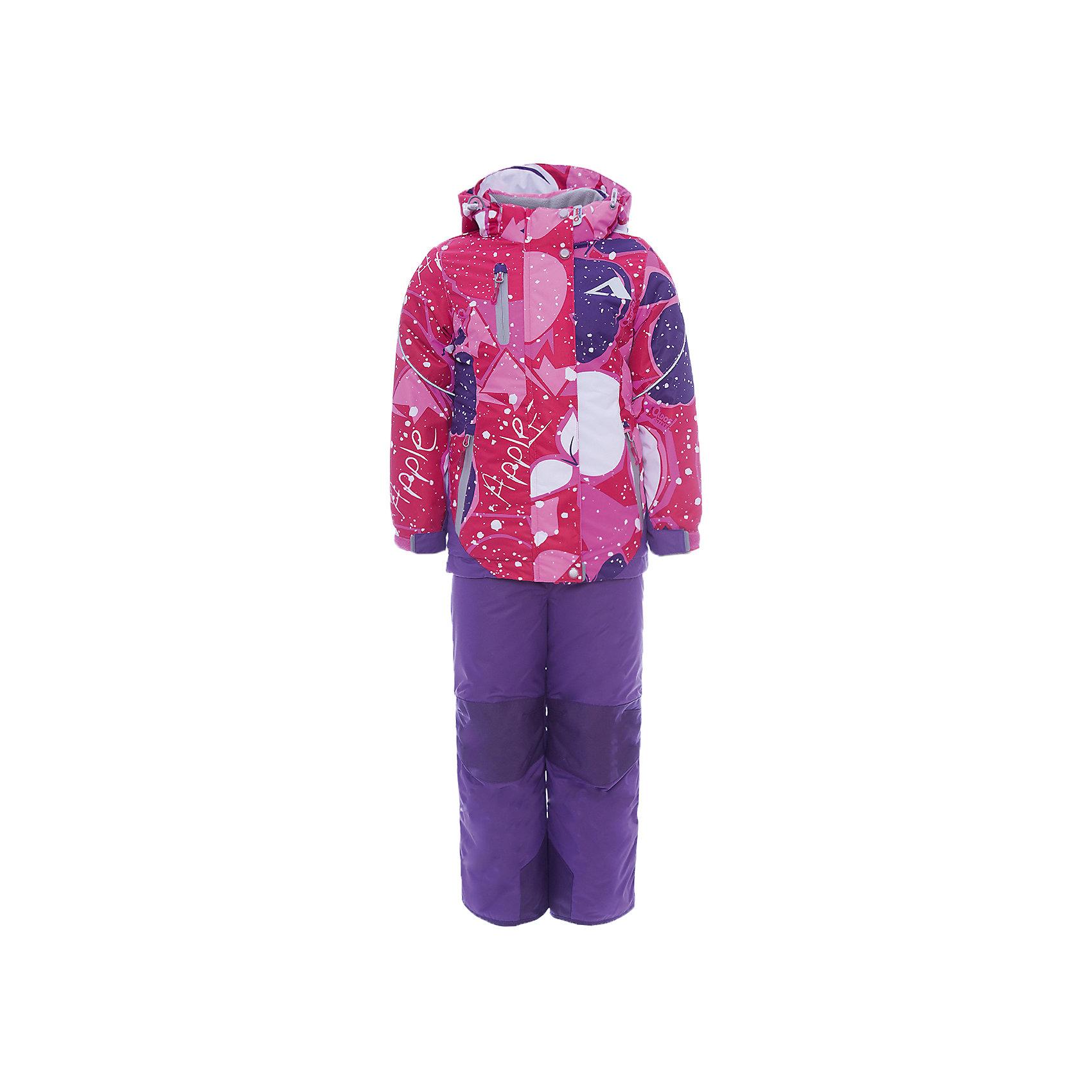 Комплект: куртка и полукомбинезон Лора OLDOS для девочкиВерхняя одежда<br>Характеристики товара:<br><br>• цвет: розовый<br>• комплектация: куртка и полукомбинезон<br>• состав ткани: полиэстер, Teflon<br>• подкладка: флис<br>• утеплитель: Hollofan pro<br>• сезон: зима<br>• мембранное покрытие<br>• температурный режим: от -30 до +5<br>• водонепроницаемость: 5000 мм <br>• паропроницаемость: 5000 г/м2<br>• плотность утеплителя: куртка - 200 г/м2, полукомбинезон - 150 г/м2<br>• застежка: молния<br>• капюшон: без меха, съемный<br>• полукомбинезон усилен износостойкими вставками<br>• страна бренда: Россия<br>• страна изготовитель: Россия<br><br>Мембранное покрытие такого детского комплекта - это защита от воды и грязи, износостойкость, за ним легко ухаживать. Этот мембранный комплект для девочки дополнен элементами, помогающими подогнать его размер под ребенка. Стильный зимний комплект от бренда Oldos разработан специально для детей. <br><br>Комплект: куртка и полукомбинезон Лора Oldos (Олдос) для девочки можно купить в нашем интернет-магазине.<br><br>Ширина мм: 356<br>Глубина мм: 10<br>Высота мм: 245<br>Вес г: 519<br>Цвет: розовый<br>Возраст от месяцев: 108<br>Возраст до месяцев: 120<br>Пол: Женский<br>Возраст: Детский<br>Размер: 140,92,98,104,110,116,122,128,134<br>SKU: 7015998