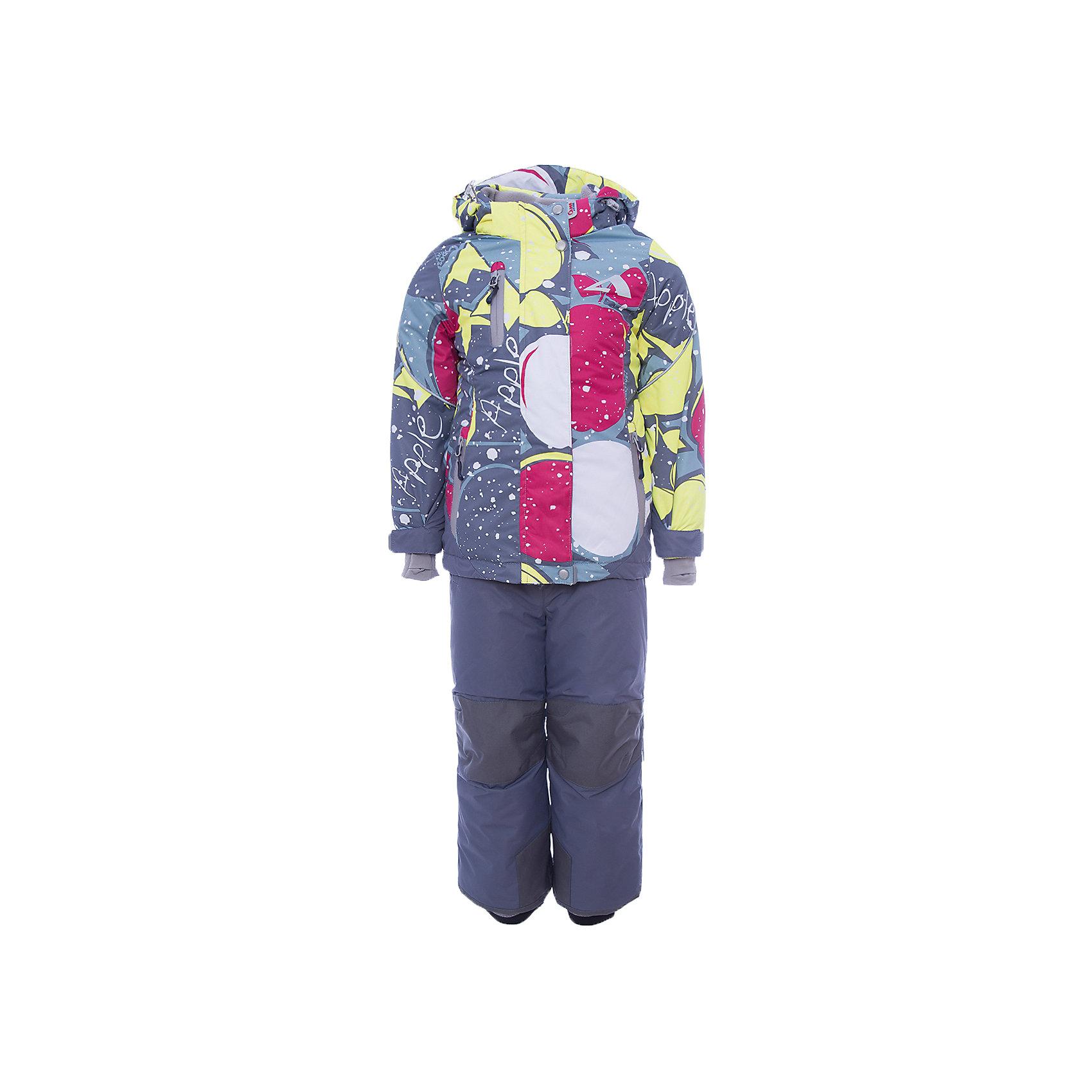 Комплект: куртка и полукомбинезон Лора OLDOS для девочкиВерхняя одежда<br>Характеристики товара:<br><br>• цвет: серый<br>• комплектация: куртка и полукомбинезон<br>• состав ткани: полиэстер, Teflon<br>• подкладка: флис<br>• утеплитель: Hollofan pro<br>• сезон: зима<br>• мембранное покрытие<br>• температурный режим: от -30 до +5<br>• водонепроницаемость: 5000 мм <br>• паропроницаемость: 5000 г/м2<br>• плотность утеплителя: куртка - 200 г/м2, полукомбинезон - 150 г/м2<br>• застежка: молния<br>• капюшон: без меха, съемный<br>• полукомбинезон усилен износостойкими вставками<br>• страна бренда: Россия<br>• страна изготовитель: Россия<br><br>Подкладка детского зимнего комплекта - флис, в рукавах и брючинах – гладкий полиэстер. Детский комплект для девочки дополнен элементами, помогающими скорректировать размер точно под ребенка. Детский зимний комплект создан с применением мембранной технологии, поэтому рассчитан даже на сильные морозы и ветра.<br><br>Комплект: куртка и полукомбинезон Лора Oldos (Олдос) для девочки можно купить в нашем интернет-магазине.<br><br>Ширина мм: 356<br>Глубина мм: 10<br>Высота мм: 245<br>Вес г: 519<br>Цвет: серый<br>Возраст от месяцев: 24<br>Возраст до месяцев: 36<br>Пол: Женский<br>Возраст: Детский<br>Размер: 98,116,92,104,110<br>SKU: 7016004