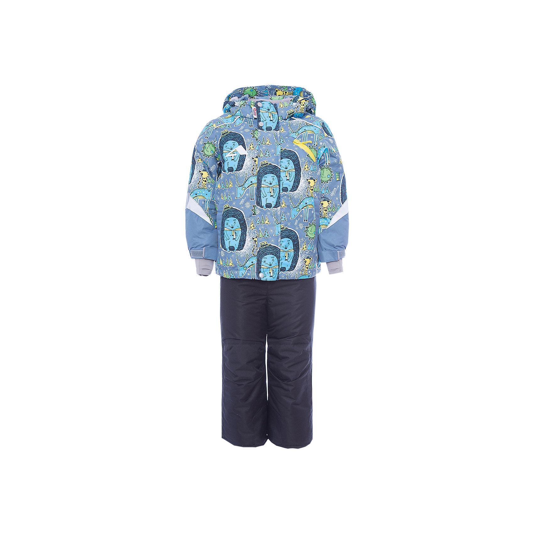 Комплект: куртка и полукомбинезон Арни OLDOS для мальчикаВерхняя одежда<br>Характеристики товара:<br><br>• цвет: серый<br>• комплектация: куртка и полукомбинезон<br>• состав ткани: полиэстер, Teflon<br>• подкладка: флис<br>• утеплитель: Hollofan pro<br>• сезон: зима<br>• мембранное покрытие<br>• температурный режим: от -30 до +5<br>• водонепроницаемость: 5000 мм <br>• паропроницаемость: 5000 г/м2<br>• плотность утеплителя: куртка - 200 г/м2, полукомбинезон - 150 г/м2<br>• застежка: молния<br>• капюшон: без меха, съемный<br>• полукомбинезон усилен износостойкими вставками<br>• страна бренда: Россия<br>• страна изготовитель: Россия<br><br>Манжеты на рукавах этого детского комплекта регулируются по ширине, есть эластичные манжеты с отверстием для большого пальца. Подкладка зимнего комплекта - флис, в рукавах и брючинах – гладкий полиэстер. Детский комплект для мальчика дополнен элементами, помогающими скорректировать размер точно под ребенка. <br><br>Комплект: куртка и полукомбинезон Арни Oldos (Олдос) для мальчика можно купить в нашем интернет-магазине.<br><br>Ширина мм: 356<br>Глубина мм: 10<br>Высота мм: 245<br>Вес г: 519<br>Цвет: синий<br>Возраст от месяцев: 36<br>Возраст до месяцев: 48<br>Пол: Мужской<br>Возраст: Детский<br>Размер: 104,86,92,98<br>SKU: 7016239