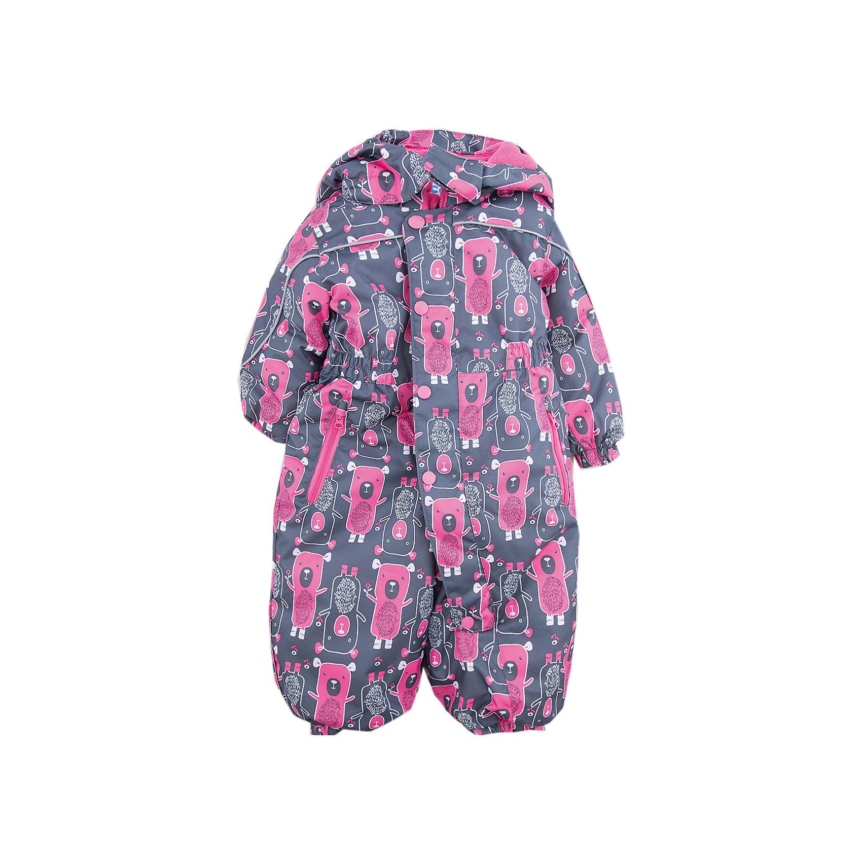 Комбинезон Дерри OLDOS для девочкиВерхняя одежда<br>Характеристики товара:<br><br>• цвет: серый<br>• состав ткани: полиэстер<br>• подкладка: флис, гладкий полиэстер<br>• утеплитель: Hollofan <br>• сезон: зима<br>• мембранное покрытие<br>• температурный режим: от -30 до 0<br>• водонепроницаемость: 2000 мм <br>• паропроницаемость: 2000 г/м2<br>• плотность утеплителя: 300 г/м2<br>• застежка: молния<br>• капюшон: без меха, съемный<br>• силиконовые штрипки<br>• страна бренда: Россия<br>• страна изготовитель: Россия<br><br>Теплый комбинезон дополнен резинкой в талии для лучшей посадки. Такой комбинезон для девочки отлично защищает ребенка от попадания снега внутрь. Детский зимний комбинезон создан с применением мембранной технологии, поэтому рассчитан и на очень холодную погоду. <br><br>Комбинезон Дерри Oldos (Олдос) для девочки можно купить в нашем интернет-магазине.<br><br>Ширина мм: 356<br>Глубина мм: 10<br>Высота мм: 245<br>Вес г: 519<br>Цвет: серый<br>Возраст от месяцев: 18<br>Возраст до месяцев: 24<br>Пол: Женский<br>Возраст: Детский<br>Размер: 92,80,86<br>SKU: 7016292