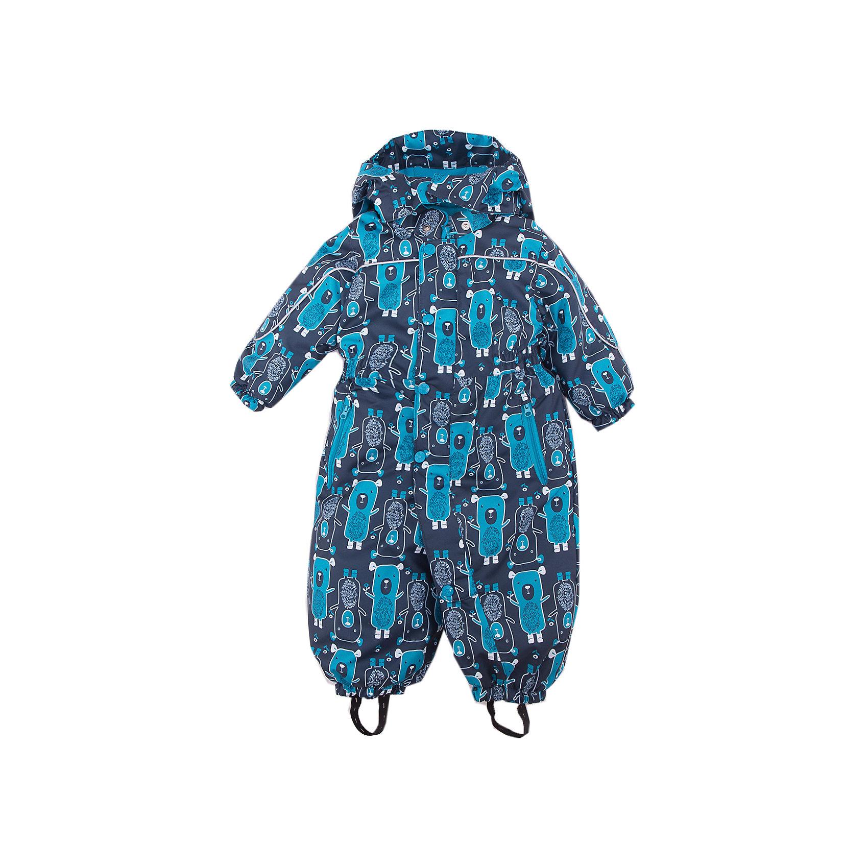 Комбинезон Дерри OLDOS для мальчикаВерхняя одежда<br>Характеристики товара:<br><br>• цвет: синий<br>• состав ткани: полиэстер<br>• подкладка: флис, гладкий полиэстер<br>• утеплитель: Hollofan <br>• сезон: зима<br>• мембранное покрытие<br>• температурный режим: от -30 до 0<br>• водонепроницаемость: 2000 мм <br>• паропроницаемость: 2000 г/м2<br>• плотность утеплителя: 300 г/м2<br>• застежка: молния<br>• капюшон: без меха, съемный<br>• силиконовые штрипки<br>• страна бренда: Россия<br>• страна изготовитель: Россия<br><br>В этом детском комбинезоне - гипоаллергенный утеплитель, который хорошо удерживает тепло. Мембранный верх комбинезона создает комфортный для ребенка микроклимат. Теплый комбинезон для ребенка дополнен множеством элементов для дополнительного комфорта: силиконовые штрипки, капюшон, манжеты, планка от ветра.<br><br>Комбинезон Дерри Oldos (Олдос) для мальчика можно купить в нашем интернет-магазине.<br><br>Ширина мм: 356<br>Глубина мм: 10<br>Высота мм: 245<br>Вес г: 519<br>Цвет: синий<br>Возраст от месяцев: 18<br>Возраст до месяцев: 24<br>Пол: Мужской<br>Возраст: Детский<br>Размер: 92,80,86<br>SKU: 7016296