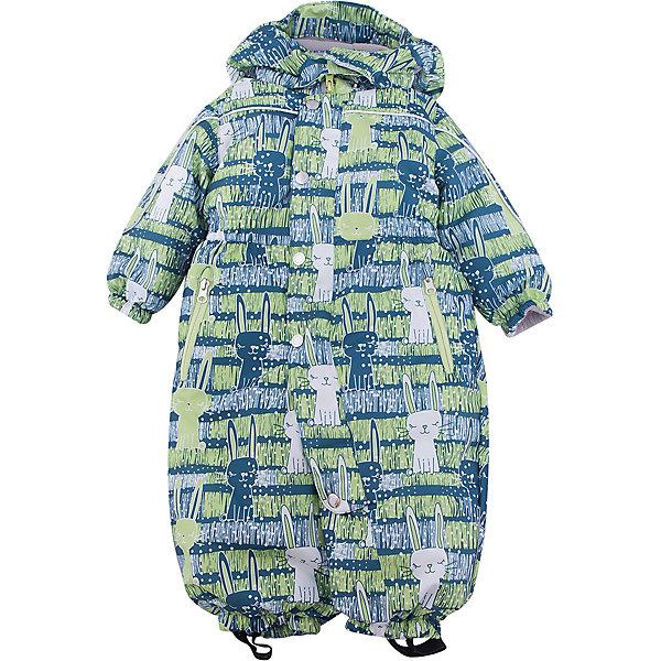 Комбинезон Ленни JICCO BY OLDOS для мальчикаВерхняя одежда<br>Характеристики товара:<br><br>• цвет: синий<br>• состав ткани: полиэстер<br>• подкладка: флис, гладкий полиэстер<br>• утеплитель: Hollofan <br>• сезон: зима<br>• температурный режим: от -30 до 0<br>• водонепроницаемость: 2000 мм <br>• паропроницаемость: 2000 г/м2<br>• плотность утеплителя: 300 г/м2<br>• застежка: молния<br>• капюшон: без меха, съемный<br>• страна бренда: Россия<br>• страна изготовитель: Россия<br><br>Дышащий верх комбинезона создает комфортный для ребенка микроклимат. В этом детском комбинезоне - гипоаллергенный утеплитель, который хорошо удерживает тепло. Теплый комбинезон для ребенка дополнен множеством элементов для дополнительного комфорта: силиконовые штрипки, капюшон, манжеты, планка от ветра.<br><br>Внешняя ткань с водо-грязеотталкивающей пропиткой. Гипоаллергенный утеплитель Hollofan плотностью 300 г/м2 хорошо сохраняет тепло и быстро сохнет. Подкладка – флис, в рукавах и брючинах - гладкий полиэстер.<br><br>Изделие прекрасно защитит от ветра и мороза, т.к. имеет ряд особенностей: съемный капюшон, воротник-стойка с флисовой вставкой и двойной ветрозащитной планкой с защитой подбородка. По талии вшита резинка для лучшей посадки. Карманы на молнии. Манжеты рукавов и низ брючин собраны на резинке, брючины оснащены съемными эластичными штрипками. Комбинезон имеет светоотражающие элементы.<br><br>Комбинезон Ленни Oldos (Олдос) для мальчика можно купить в нашем интернет-магазине.<br>Ширина мм: 356; Глубина мм: 10; Высота мм: 245; Вес г: 519; Цвет: синий; Возраст от месяцев: 18; Возраст до месяцев: 24; Пол: Мужской; Возраст: Детский; Размер: 92,86,80; SKU: 7016308;