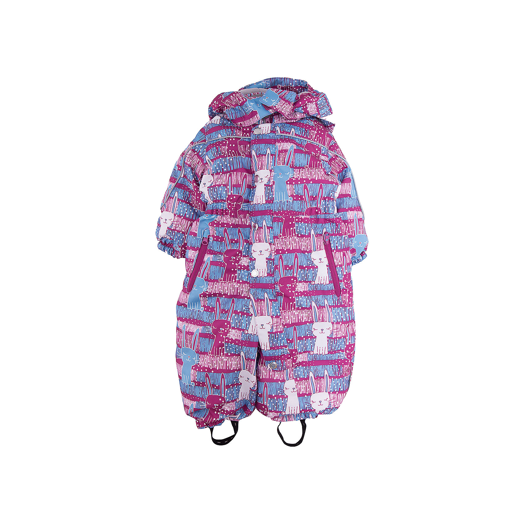 Комбинезон Ленни OLDOS для девочкиВерхняя одежда<br>Характеристики товара:<br><br>• цвет: розовый<br>• состав ткани: полиэстер<br>• подкладка: флис, гладкий полиэстер<br>• утеплитель: Hollofan <br>• сезон: зима<br>• мембранное покрытие<br>• температурный режим: от -30 до 0<br>• водонепроницаемость: 2000 мм <br>• паропроницаемость: 2000 г/м2<br>• плотность утеплителя: 300 г/м2<br>• застежка: молния<br>• капюшон: без меха, съемный<br>• силиконовые штрипки<br>• страна бренда: Россия<br>• страна изготовитель: Россия<br><br>Зимний комбинезон благодаря мембранной технологии рассчитан даже на сильные морозы. Модный и практичный комбинезон от бренда Oldos отличается прочным верхом и теплым легким наполнителем. Этот детский комбинезон хорошо защищает от ветра и снега. Зимний комбинезон дополнен съемными эластичными штрипками. <br><br>Комбинезон Ленни Oldos (Олдос) для девочки можно купить в нашем интернет-магазине.<br><br>Ширина мм: 356<br>Глубина мм: 10<br>Высота мм: 245<br>Вес г: 519<br>Цвет: розовый<br>Возраст от месяцев: 18<br>Возраст до месяцев: 24<br>Пол: Женский<br>Возраст: Детский<br>Размер: 92,80,86<br>SKU: 7016312