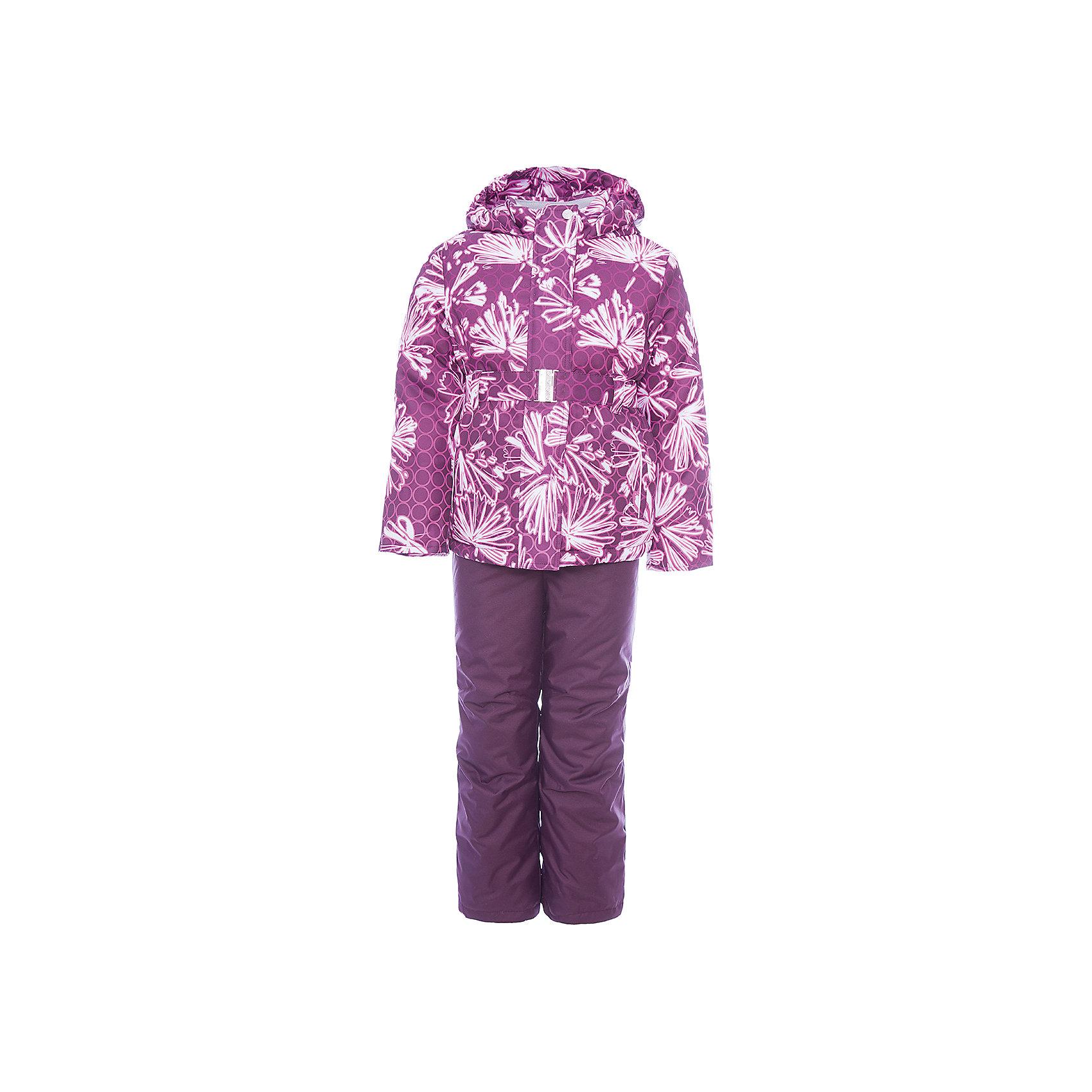 Комплект: куртка и полукомбинезон Альфа OLDOS для девочкиВерхняя одежда<br>Характеристики товара:<br><br>• цвет: синий<br>• комплектация: куртка и полукомбинезон<br>• состав ткани: полиэстер<br>• подкладка: флис<br>• утеплитель: Hollofan <br>• сезон: зима<br>• мембранное покрытие<br>• температурный режим: от -30 до 0<br>• водонепроницаемость: 3000 мм <br>• паропроницаемость: 3000 г/м2<br>• плотность утеплителя: куртка - 300 г/м2, полукомбинезон - 150 г/м2<br>• застежка: молния<br>• капюшон: без меха, несъемный<br>• страна бренда: Россия<br>• страна изготовитель: Россия<br><br>Легкий утеплитель комплекта хорошо сохраняет тепло и быстро сохнет. Детский зимний комплект создан с применением мембранной технологии. Подкладка детского зимнего комплекта - флис, в рукавах и брючинах – гладкий полиэстер. Детский комплект для девочки дополнен элементами, помогающими скорректировать размер точно под ребенка. <br><br>Комплект: куртка и полукомбинезон Альфа Oldos (Олдос) для девочки можно купить в нашем интернет-магазине.<br><br>Ширина мм: 356<br>Глубина мм: 10<br>Высота мм: 245<br>Вес г: 519<br>Цвет: лиловый<br>Возраст от месяцев: 96<br>Возраст до месяцев: 108<br>Пол: Женский<br>Возраст: Детский<br>Размер: 134,92,98,104,110,116,122,128<br>SKU: 7016349