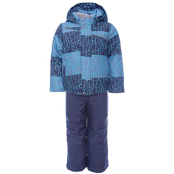 Комплект: куртка и полукомбинезон Сэм JICCO BY OLDOS для мальчикаВерхняя одежда<br>Характеристики товара:<br><br>• цвет: голубой<br>• комплектация: куртка и полукомбинезон<br>• состав ткани: полиэстер<br>• подкладка: флис<br>• утеплитель: Hollofan <br>• сезон: зима<br>• температурный режим: от -30 до 0<br>• плотность утеплителя: куртка - 300 г/м2, полукомбинезон - 150 г/м2<br>• застежка: молния<br>• капюшон: без меха, несъемный<br>• страна бренда: Россия<br>• страна изготовитель: Россия<br><br>Прочное покрытие такого детского комплекта - это защита от воды и грязи, износостойкость, за ним легко ухаживать. Зимний комплект для мальчика дополнен элементами для удобства ребенка: воротник-стойка, двойная ветрозащитная планка с защитой подбородка. Зимний комплект от бренда Oldos разработан специально для детей. <br><br>Комплект: куртка и полукомбинезон Сэм Oldos (Олдос) для мальчика можно купить в нашем интернет-магазине.<br><br>Ширина мм: 356<br>Глубина мм: 10<br>Высота мм: 245<br>Вес г: 519<br>Цвет: голубой<br>Возраст от месяцев: 18<br>Возраст до месяцев: 24<br>Пол: Мужской<br>Возраст: Детский<br>Размер: 92,134,128,122,116,110,104,98<br>SKU: 7016456