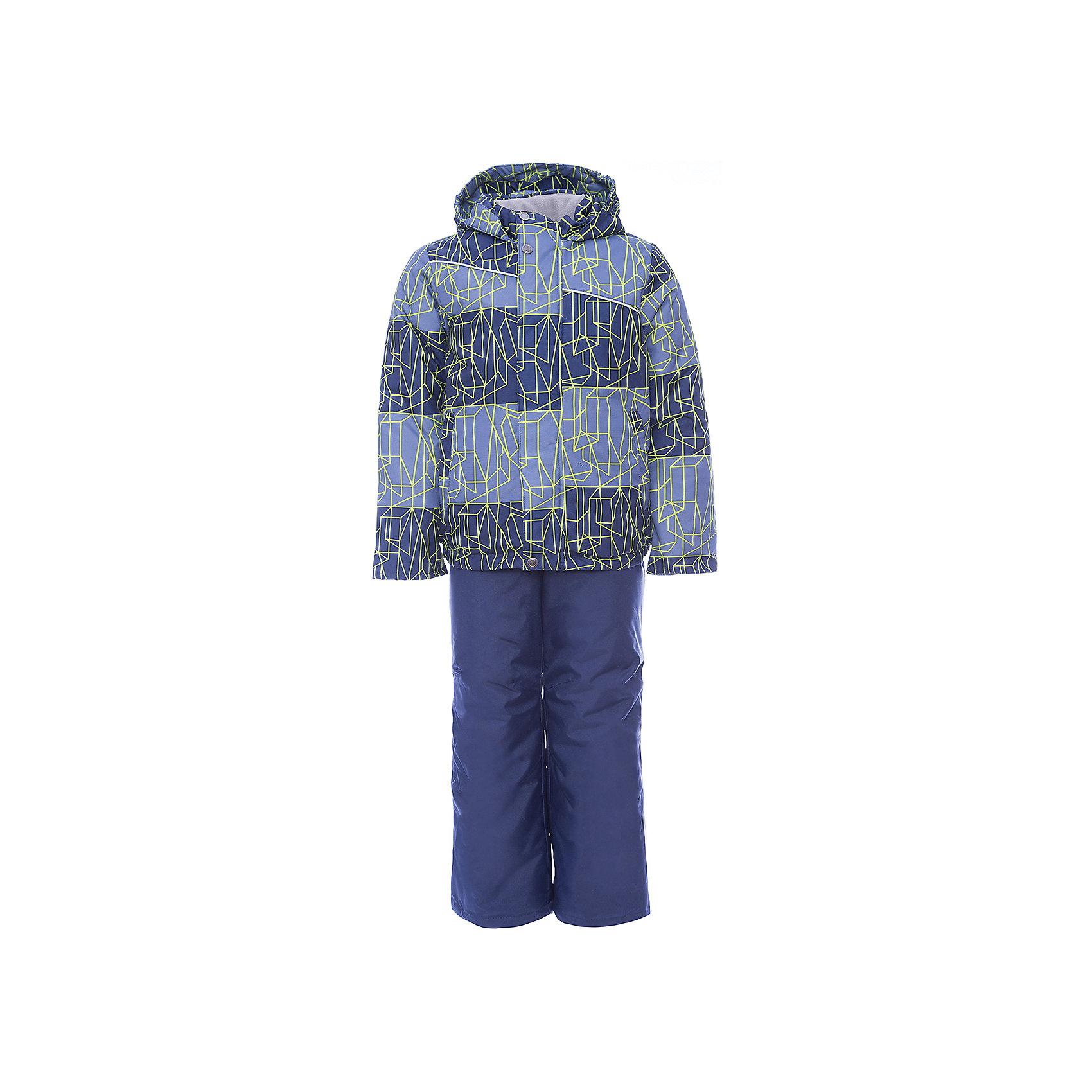 Комплект: куртка и полукомбинезон Сэм OLDOS для мальчикаВерхняя одежда<br>Характеристики товара:<br><br>• цвет: синий<br>• комплектация: куртка и полукомбинезон<br>• состав ткани: полиэстер<br>• подкладка: флис<br>• утеплитель: Hollofan <br>• сезон: зима<br>• мембранное покрытие<br>• температурный режим: от -30 до 0<br>• водонепроницаемость: 3000 мм <br>• паропроницаемость: 3000 г/м2<br>• плотность утеплителя: куртка - 300 г/м2, полукомбинезон - 150 г/м2<br>• застежка: молния<br>• капюшон: без меха, несъемный<br>• страна бренда: Россия<br>• страна изготовитель: Россия<br><br>Зимний комплект для мальчика дополнен элементами, помогающими скорректировать размер точно под ребенка. Легкий утеплитель комплекта хорошо сохраняет тепло и обеспечивает комфорт. Этот комплект создан специально для детей. Подкладка детского зимнего комплекта комбинированная - флис, в рукавах и брючинах – гладкий полиэстер. <br><br>Комплект: куртка и полукомбинезон Сэм Oldos (Олдос) для мальчика можно купить в нашем интернет-магазине.<br><br>Ширина мм: 356<br>Глубина мм: 10<br>Высота мм: 245<br>Вес г: 519<br>Цвет: синий<br>Возраст от месяцев: 96<br>Возраст до месяцев: 108<br>Пол: Мужской<br>Возраст: Детский<br>Размер: 134,92,98,104,110,116,122,128<br>SKU: 7016461