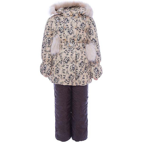 Комплект: куртка и полукомбинезон Тая OLDOS для девочкиВерхняя одежда<br>Характеристики товара:<br><br>• цвет: золотистый<br>• комплектация: куртка и полукомбинезон<br>• состав ткани: 100% полиэстер, пропитка PU, Teflon<br>• подкладка: хлопок, полиэстер<br>• утеплитель: Hollofan 250/200 г/м2<br>• подстежка: 60% шерсть, 40% полиэстер<br>• сезон: зима<br>• температурный режим: от -35 до 0<br>• застежка: молния<br>• капюшон: с мехом, съемный<br>• подстежка в комплекте<br>• страна бренда: Россия<br>• страна изготовитель: Россия<br><br>Зимний комплект от бренда Oldos разработан с учетом потребностей детей. Покрытие такого детского комплекта - это защита от воды и грязи, износостойкость, за ним легко ухаживать. Зимний комплект для девочки дополнен функциональными деталями для удобства ребенка: регулирующиеся подтяжки, капюшон, планка от ветра. <br><br>Комплект: куртка и полукомбинезон Тая Oldos (Олдос) для девочки можно купить в нашем интернет-магазине.<br><br>Ширина мм: 356<br>Глубина мм: 10<br>Высота мм: 245<br>Вес г: 519<br>Цвет: золотой<br>Возраст от месяцев: 84<br>Возраст до месяцев: 96<br>Пол: Женский<br>Возраст: Детский<br>Размер: 128,86,92,98,104,110,116,122<br>SKU: 7016743