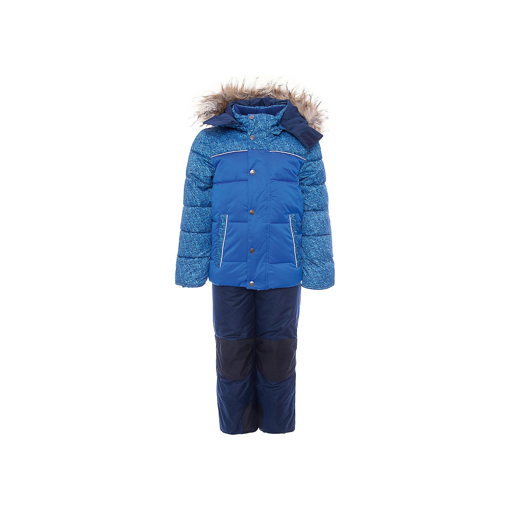 Комплект: куртка и полукомбинезон Савва OLDOS для мальчикаВерхняя одежда<br>Характеристики товара:<br><br>• цвет: синий<br>• комплектация: куртка и полукомбинезон<br>• состав ткани: 100% полиэстер, пропитка PU, Teflon<br>• подкладка: флис, полиэстер<br>• утеплитель: куртка - искусственный лебяжий пух, полукомбинезон - Hollofan 200 г/м2<br>• сезон: зима<br>• температурный режим: от -35 до 0<br>• застежка: молния<br>• капюшон: с мехом, съемный<br>• страна бренда: Россия<br>• страна изготовитель: Россия<br><br>Теплый комплект для мальчика отлично подходит для сильных морозов. Подкладка зимнего комплекта комбинированная: флис и гладкий полиэстер. Так комплект для ребенка легче надевать. Зимний костюм дополнен элементами, помогающими скорректировать размер точно под ребенка. <br><br>Комплект: куртка и полукомбинезон Савва Oldos (Олдос) для мальчика можно купить в нашем интернет-магазине.<br><br>Ширина мм: 356<br>Глубина мм: 10<br>Высота мм: 245<br>Вес г: 519<br>Цвет: синий<br>Возраст от месяцев: 108<br>Возраст до месяцев: 120<br>Пол: Мужской<br>Возраст: Детский<br>Размер: 140,86,92,98,104,110,116,122,128,134<br>SKU: 7016758