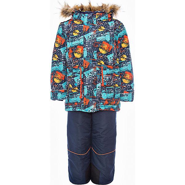 Комплект: куртка и полукомбинезон Марат OLDOS для мальчикаВерхняя одежда<br>Характеристики товара:<br><br>• цвет: синий<br>• комплектация: куртка и полукомбинезон<br>• состав ткани: 100% полиэстер, пропитка PU, Teflon<br>• подкладка: флис, полиэстер<br>• утеплитель: Hollofan 250/200 г/м2<br>• подстежка: 60% шерсть, 40% полиэстер<br>• сезон: зима<br>• температурный режим: от -35 до 0<br>• застежка: молния<br>• капюшон: с мехом, съемный<br>• подстежка в комплекте<br>• страна бренда: Россия<br>• страна изготовитель: Россия<br><br>Зимний комплект для мальчика дополнен удобными карманами регулируемыми подтяжками, капюшоном, планкой и внутренней манжетой. Этот детский комплект обеспечит тепло и комфорт даже в сильные холода. Теплый детский комплект сделан из качественных материалов. Этот костюм для мальчика можно сделать теплее с помощью шерстяной подстежки. <br><br>Комплект: куртка и полукомбинезон Марат Oldos (Олдос) для мальчика можно купить в нашем интернет-магазине.<br>Ширина мм: 356; Глубина мм: 10; Высота мм: 245; Вес г: 519; Цвет: синий; Возраст от месяцев: 36; Возраст до месяцев: 48; Пол: Мужской; Возраст: Детский; Размер: 104,122,116,110; SKU: 7016952;