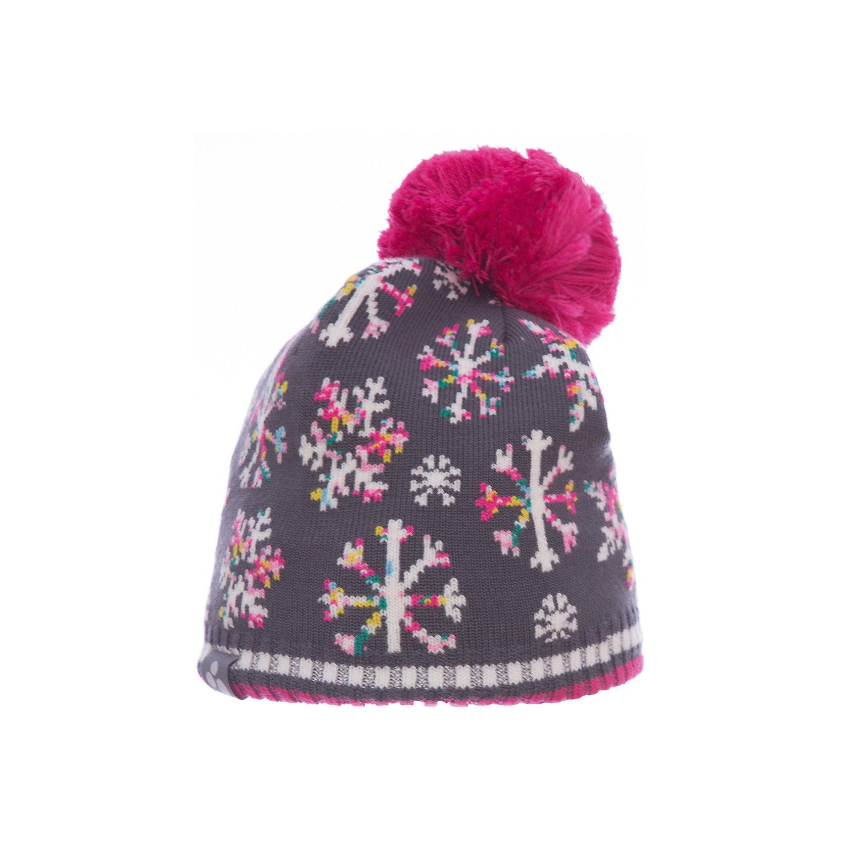 Шапка FLAKE HuppaГоловные уборы<br>Вязаная детская шапка FLAKE.Теплая яркая вязанная шапочка c помпоном, прекрассно подойдет для повседневных прогулок в холодную погоду.<br>Состав:<br>50% мерс.шерсть, 50% акрил<br><br>Ширина мм: 89<br>Глубина мм: 117<br>Высота мм: 44<br>Вес г: 155<br>Цвет: серый<br>Возраст от месяцев: 72<br>Возраст до месяцев: 132<br>Пол: Унисекс<br>Возраст: Детский<br>Размер: 55-57,51-53,47-49,57-59<br>SKU: 7023971