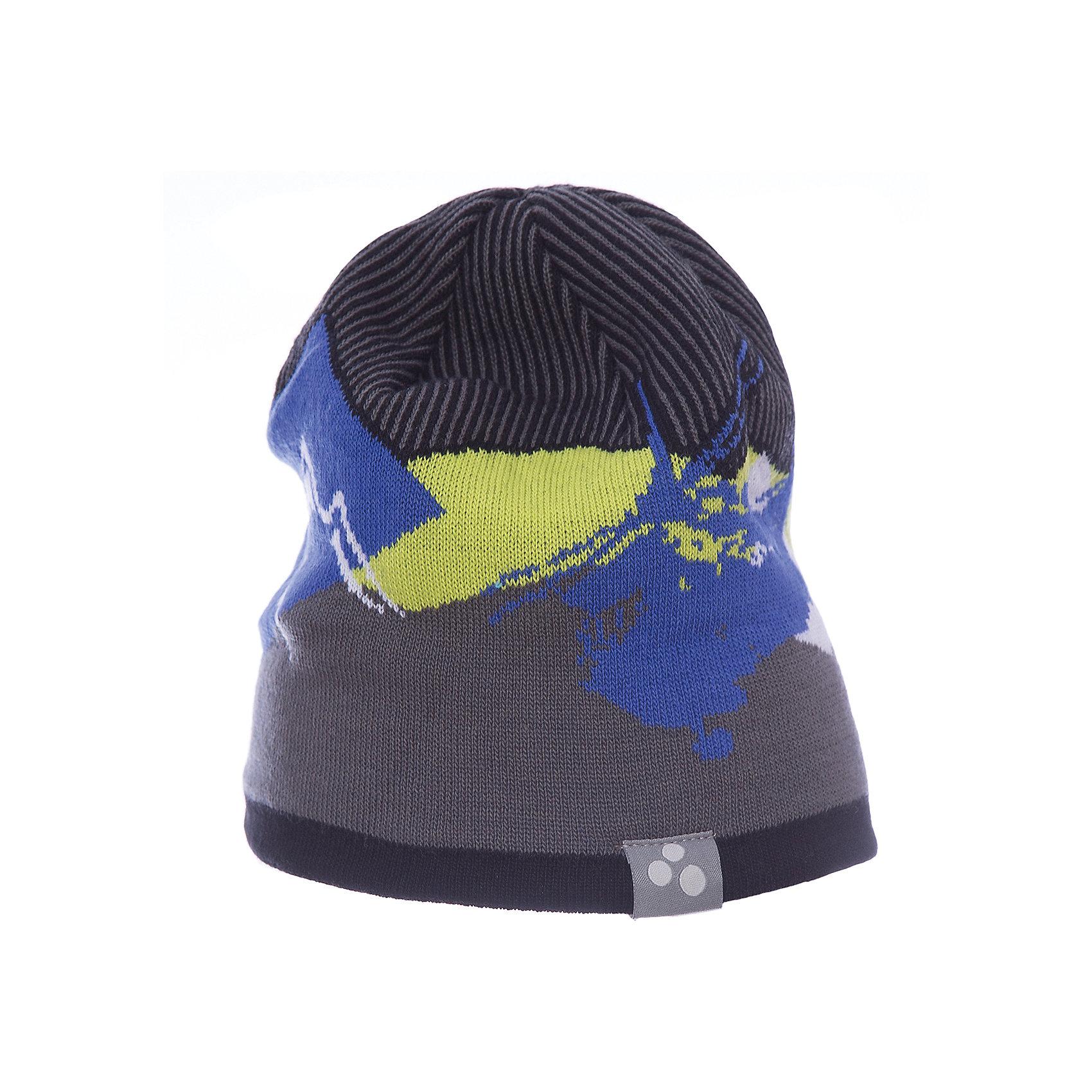 Шапка CARLOS HuppaЗимние<br>Вязаная детская шапка CARLOS.Прекрассно подойдет для повседневных прогулок в холодную погоду.<br>Состав:<br>50% мерс.шерсть, 50% акрил<br><br>Ширина мм: 89<br>Глубина мм: 117<br>Высота мм: 44<br>Вес г: 155<br>Цвет: синий<br>Возраст от месяцев: 132<br>Возраст до месяцев: 156<br>Пол: Унисекс<br>Возраст: Детский<br>Размер: 57-59,55-57,51-53<br>SKU: 7023991