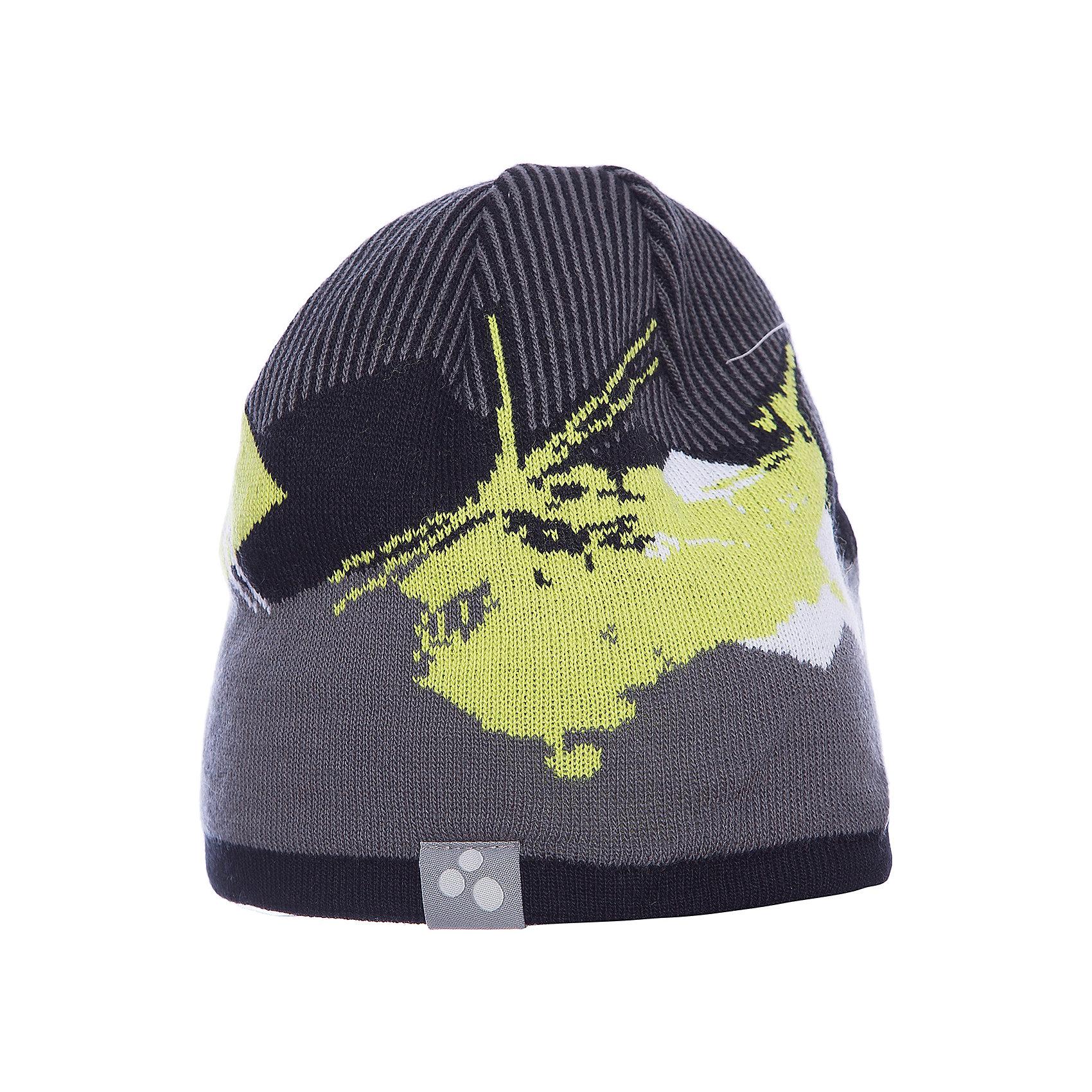 Шапка CARLOS HuppaГоловные уборы<br>Вязаная детская шапка CARLOS.Прекрассно подойдет для повседневных прогулок в холодную погоду.<br>Состав:<br>50% мерс.шерсть, 50% акрил<br><br>Ширина мм: 89<br>Глубина мм: 117<br>Высота мм: 44<br>Вес г: 155<br>Цвет: зеленый<br>Возраст от месяцев: 132<br>Возраст до месяцев: 156<br>Пол: Унисекс<br>Возраст: Детский<br>Размер: 57-59,55-57,51-53<br>SKU: 7023995