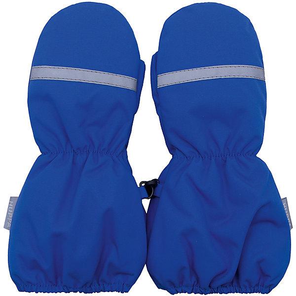 Варежки Huppa Ron для мальчикаПерчатки, варежки<br>Характеристики товара:<br><br>• модель: Ron;<br>• цвет: голубой;<br>• состав: 100% полиэстер; <br>• подкладка: 100% полиэстер, флис;<br>• утеплитель: 90 г/м2;<br>• сезон: зима;<br>• температурный режим: от 0°С до -20°С;<br>• водонепроницаемость: 10000 мм;<br>• воздухопроницаемость: 10000 мм;<br>• водо- и ветронепроницаемый, дышащий материал;<br>• светоотражающие детали;<br>• страна бренда: Финляндия;<br>• страна изготовитель: Эстония.<br><br>Теплые зимние варежки на флисовой подкладке. Материал водонепроницаем, что позволит сохранить ручки сухими. <br><br>Варежки Huppa Ron (Хуппа) можно купить в нашем интернет-магазине.<br><br>Ширина мм: 162<br>Глубина мм: 171<br>Высота мм: 55<br>Вес г: 119<br>Цвет: синий<br>Возраст от месяцев: 0<br>Возраст до месяцев: 3<br>Пол: Мужской<br>Возраст: Детский<br>Размер: 0,5,4,3,2,1<br>SKU: 7024092