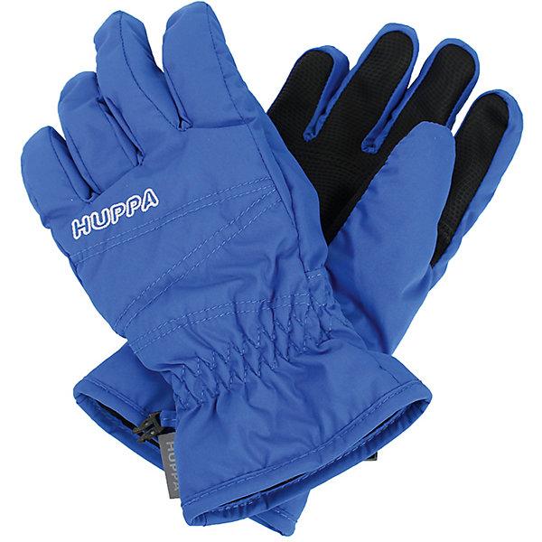 Перчатки Huppa Keran для мальчикаПерчатки<br>Характеристики товара:<br><br>• модель: Keran;<br>• цвет: голубой;<br>• состав: 100% полиэстер; <br>• подкладка: 100% полиэстер, флис;<br>• утеплитель: 90 г/м2;<br>• сезон: зима;<br>• температурный режим: от 0°С до -20°С;<br>• водонепроницаемость: 5000 мм;<br>• воздухопроницаемость: 5000 мм;<br>• водо- и ветронепроницаемый, дышащий материал;<br>• усиленная вставка на ладони;<br>• светоотражающие детали;<br>• страна бренда: Финляндия;<br>• страна изготовитель: Эстония.<br><br>Теплые зимние перчатки на флисовой подкладке. Материал водонепроницаем, что позволит сохранить ручки сухими. Перчатки с усилением на ладони.<br><br>Перчатки Huppa Keran (Хуппа) можно купить в нашем интернет-магазине.<br>Ширина мм: 162; Глубина мм: 171; Высота мм: 55; Вес г: 119; Цвет: синий; Возраст от месяцев: 84; Возраст до месяцев: 108; Пол: Мужской; Возраст: Детский; Размер: 7,4,3,8,6,5; SKU: 7024140;