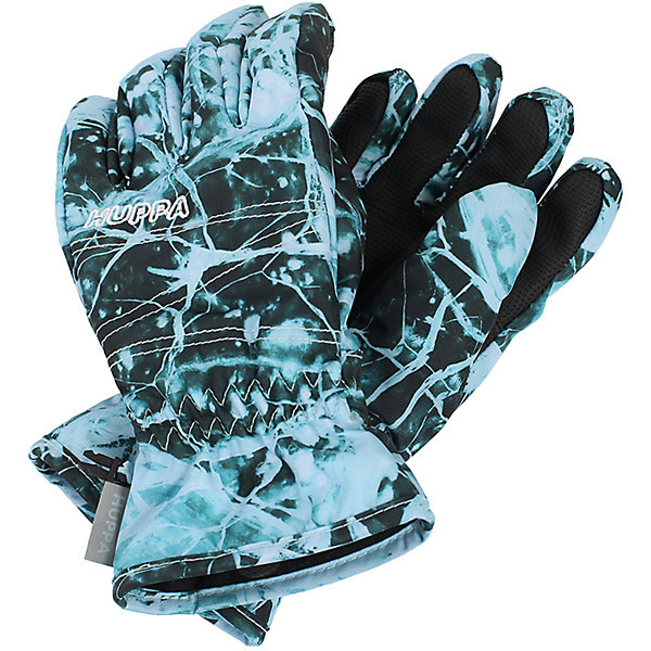 Перчатки Huppa Keran для мальчикаПерчатки, варежки<br>Характеристики товара:<br><br>• модель: Keran;<br>• цвет: голубой принт;<br>• состав: 100% полиэстер; <br>• подкладка: 100% полиэстер, флис;<br>• утеплитель: 90 г/м2;<br>• сезон: зима;<br>• температурный режим: от 0°С до -20°С;<br>• водонепроницаемость: 5000 мм;<br>• воздухопроницаемость: 5000 мм;<br>• водо- и ветронепроницаемый, дышащий материал;<br>• усиленная вставка на ладони;<br>• светоотражающие детали;<br>• страна бренда: Финляндия;<br>• страна изготовитель: Эстония.<br><br>Теплые зимние перчатки на флисовой подкладке. Материал водонепроницаем, что позволит сохранить ручки сухими. Перчатки с усилением на ладони.<br><br>Перчатки Huppa Keran (Хуппа) можно купить в нашем интернет-магазине.<br><br>Ширина мм: 162<br>Глубина мм: 171<br>Высота мм: 55<br>Вес г: 119<br>Цвет: зеленый<br>Возраст от месяцев: 72<br>Возраст до месяцев: 84<br>Пол: Мужской<br>Возраст: Детский<br>Размер: 3,8,7,6,5,4<br>SKU: 7024168