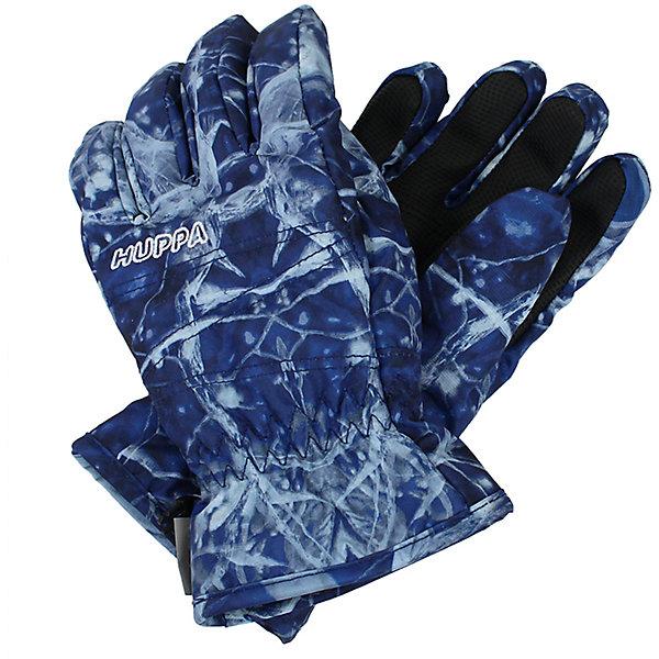 Перчатки Huppa Keran для мальчикаПерчатки, варежки<br>Характеристики товара:<br><br>• модель: Keran;<br>• цвет: синий принт;<br>• состав: 100% полиэстер; <br>• подкладка: 100% полиэстер, флис;<br>• утеплитель: 90 г/м2;<br>• сезон: зима;<br>• температурный режим: от 0°С до -20°С;<br>• водонепроницаемость: 5000 мм;<br>• воздухопроницаемость: 5000 мм;<br>• водо- и ветронепроницаемый, дышащий материал;<br>• усиленная вставка на ладони;<br>• светоотражающие детали;<br>• страна бренда: Финляндия;<br>• страна изготовитель: Эстония.<br><br>Теплые зимние перчатки на флисовой подкладке. Материал водонепроницаем, что позволит сохранить ручки сухими. Перчатки с усилением на ладони.<br><br>Перчатки Huppa Keran (Хуппа) можно купить в нашем интернет-магазине.<br><br>Ширина мм: 162<br>Глубина мм: 171<br>Высота мм: 55<br>Вес г: 119<br>Цвет: синий<br>Возраст от месяцев: 72<br>Возраст до месяцев: 84<br>Пол: Мужской<br>Возраст: Детский<br>Размер: 3,8,7,6,5,4<br>SKU: 7024182