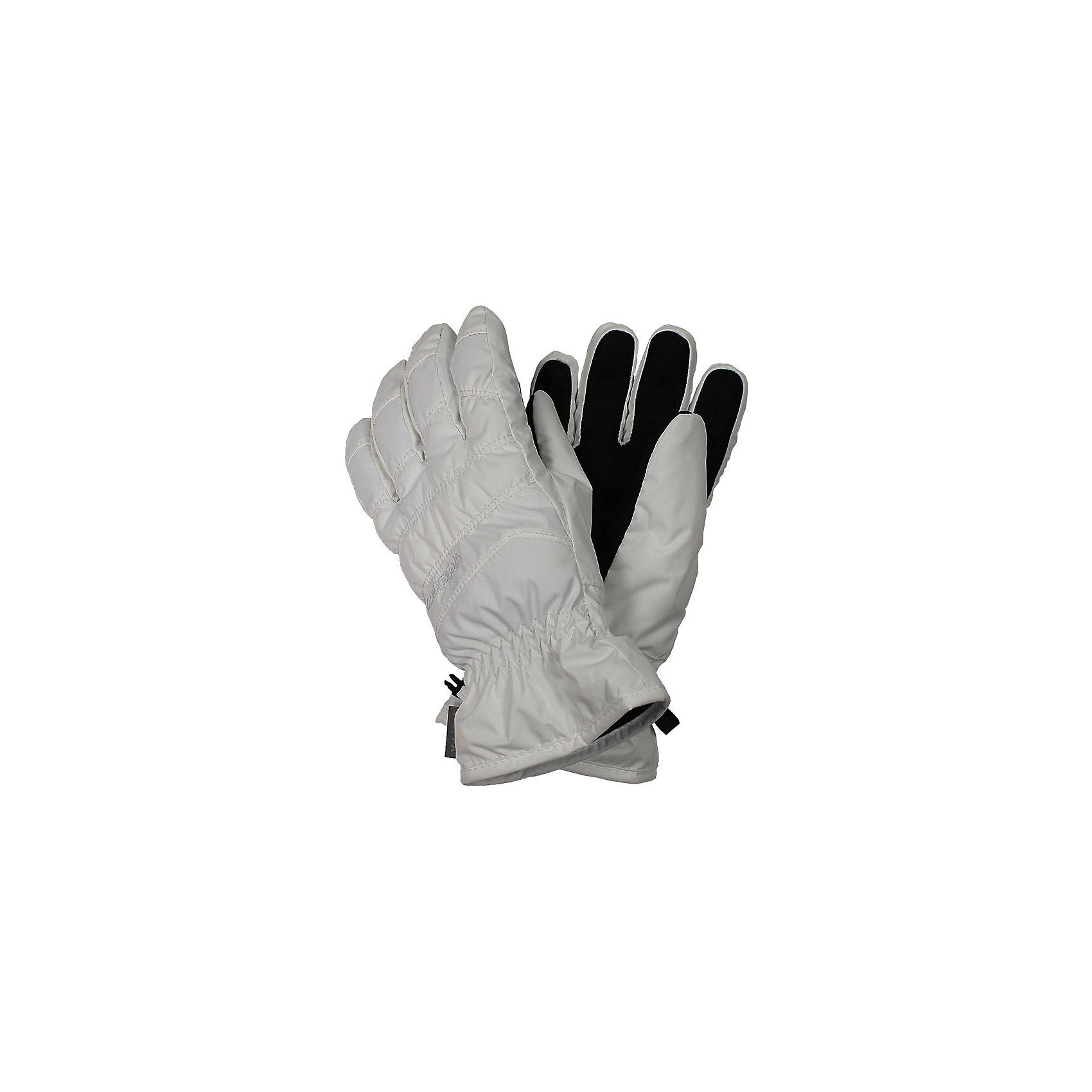 Перчатки Huppa RadfordПерчатки, варежки<br>Характеристики товара:<br><br>• модель: Radford;<br>• цвет: серый;<br>• состав: 100% полиэстер; <br>• подкладка: 100% полиэстер, флис;<br>• утеплитель: синтетический пух;<br>• сезон: зима;<br>• температурный режим: от 0°С до -20°С;<br>• водонепроницаемость: 5000 мм;<br>• воздухопроницаемость: 5000 мм;<br>• водо- и ветронепроницаемый, дышащий материал;<br>• усиленная вставка на ладони;<br>• светоотражающие детали;<br>• страна бренда: Финляндия;<br>• страна изготовитель: Эстония.<br><br>Теплые зимние перчатки на флисовой подкладке. Материал водонепроницаем, что позволит сохранить ручки сухими. Перчатки с усилением на ладони.<br><br>Перчатки Huppa Radford (Хуппа) можно купить в нашем интернет-магазине.<br><br>Ширина мм: 162<br>Глубина мм: 171<br>Высота мм: 55<br>Вес г: 119<br>Цвет: белый<br>Возраст от месяцев: 108<br>Возраст до месяцев: 132<br>Пол: Унисекс<br>Возраст: Детский<br>Размер: 8,4,6<br>SKU: 7024214