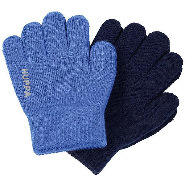 Перчатки Huppa Levi 2, 2 пары для мальчикаПерчатки, варежки<br>Характеристики товара:<br><br>• модель: Levi 2;<br>• цвет: голубой/синий;<br>• состав: 100% акрил; <br>• без дополнительного утепления;<br>• сезон: зима;<br>• температурный режим: от +10°С до -20°С;<br>• светоотражающая надпись;<br>• страна бренда: Финляндия;<br>• страна изготовитель: Эстония.<br><br>Вязаные перчатки Levi 2 от Хуппа. В комплекте 2 пары перчаток. Можно носить в демисезон как отдельный элемент одежды или поддевать зимой как дополнительный слой.<br><br>Перчатки Huppa Levi 2 (Хуппа) можно купить в нашем интернет-магазине.<br>Ширина мм: 162; Глубина мм: 171; Высота мм: 55; Вес г: 119; Цвет: синий; Возраст от месяцев: 3; Возраст до месяцев: 6; Пол: Мужской; Возраст: Детский; Размер: 1,2; SKU: 7024233;