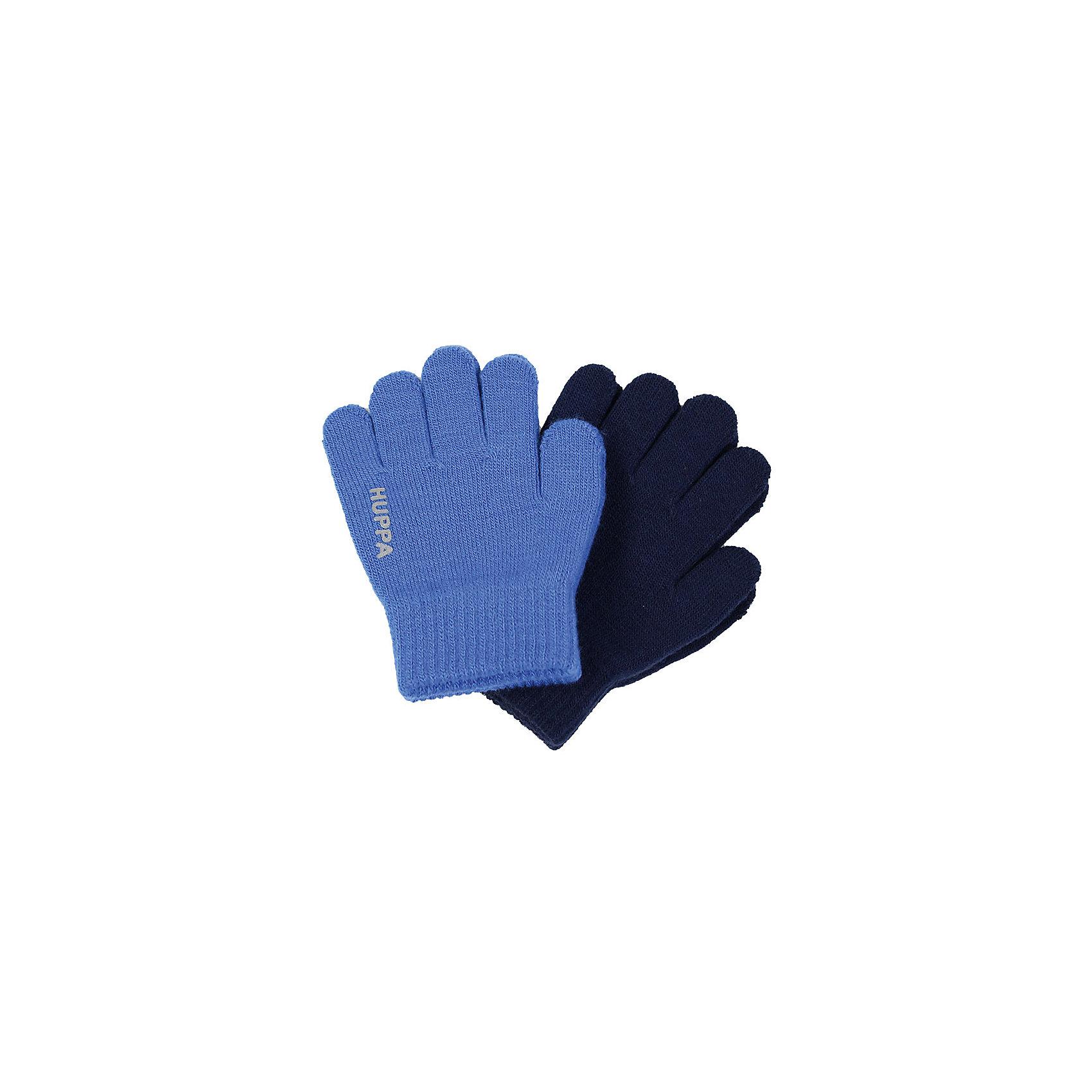 Перчатки Huppa Levi 2, 2 парыПерчатки, варежки<br>Характеристики товара:<br><br>• модель: Levi 2;<br>• цвет: голубой/синий;<br>• состав: 100% акрил; <br>• без дополнительного утепления;<br>• сезон: зима;<br>• температурный режим: от +10°С до -20°С;<br>• светоотражающая надпись;<br>• страна бренда: Финляндия;<br>• страна изготовитель: Эстония.<br><br>Вязаные перчатки Levi 2 от Хуппа. В комплекте 2 пары перчаток. Можно носить в демисезон как отдельный элемент одежды или поддевать зимой как дополнительный слой.<br><br>Перчатки Huppa Levi 2 (Хуппа) можно купить в нашем интернет-магазине.<br><br>Ширина мм: 162<br>Глубина мм: 171<br>Высота мм: 55<br>Вес г: 119<br>Цвет: синий<br>Возраст от месяцев: 48<br>Возраст до месяцев: 60<br>Пол: Унисекс<br>Возраст: Детский<br>Размер: 2,1<br>SKU: 7024233