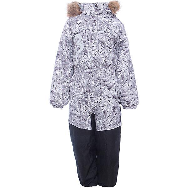 Комбинезон CHLOE 1 Huppa для девочкиВерхняя одежда<br>Характеристики товара:<br><br>• модель: Chloe 1;<br>• цвет: белый,принт ;<br>• пол: девочка ;<br>• состав: 100% полиэстер;<br>• утеплитель: полиэстер, 300 гр.;<br>• подкладка: тафта/флис;<br>• сезон: зима;<br>• температурный режим: от -5 до - 30С;<br>• водонепроницаемость: 5000 вверх/10000 низ мм;<br>• воздухопроницаемость: 5000 вверх/ 10000 низ г/м2/24ч;<br>• водо- и ветронепроницаемый, дышащий и грязеотталкивающий материал;<br>• особенности модели: c рисунком, с мехом;<br>• капюшон для большего удобства крепится на кнопки и, при необходимости, отстегивается;<br>• искусственный мех на капюшоне съемный ;<br>• сиденье и нижний край брючины выполнены из очень прочной ткани Cordura;<br>• cидельный шов, внутренние и боковые швы проклеены и не пропускают влагу;<br>• светоотражающих элементов для безопасности ребенка;<br>• внутренний и боковые карманы застегиваются на молнию;<br>• манжеты брюк и рукавов эластичные, на резинках;<br>• съемные силиконовые штрипки;<br>• страна бренда: Финляндия;<br>• страна изготовитель: Эстония.<br><br>Комбинезон Chloe 1 для девочки Водо и воздухонепроницаемый. Важный критерий при выборе комбинезона для девочки - это количество утеплителя, ведь малыши еще малоподвижны, поэтому комбинезон должен быть теплым. В модели Chloe 1 300 грамм утеплителя, которые обеспечат тепло и комфорт ребенку при температуре от -5 до -30 градусов. Подкладка — тафта/флис. <br><br>Функциональные элемент: капюшон отстегивается с помощью кнопок, мех отстегивается, все карманы на молнии, манжеты на резинке, съемные силиконовые штрипки, светоотражающие элементы.<br><br>Комбинезон  Chloe 1  для девочки Huppa (Хуппа) можно купить в нашем интернет-магазине.<br><br>Ширина мм: 356<br>Глубина мм: 10<br>Высота мм: 245<br>Вес г: 519<br>Цвет: белый<br>Возраст от месяцев: 18<br>Возраст до месяцев: 24<br>Пол: Женский<br>Возраст: Детский<br>Размер: 92,134,128,122,116,110,104,98<br>SKU: 7024526