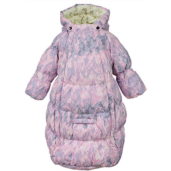Конверт EMILY Huppa для девочкиВерхняя одежда<br>Характеристики товара:<br><br>• модель: Emily;<br>• состав: 100% полиэстер;<br>• утеплитель: 50% пух, 50% перо.;<br>• подкладка: фланель,100% хлопок;<br>• сезон: зима;<br>• температурный режим: 0 до - 30С;<br>• водонепроницаемость: 5000 мм;<br>• воздухопроницаемость: 5000 г/м2/24ч;<br>• влагоустойчивая и дышащая ткань верхнего слоя изделияпозволяет сохранить внутри собственное тепло ребенка и препятствует попаданию извне холодного воздуха;<br>• две длинные молнии;<br>• регулируемый капюшон;<br>• манжеты рукавов на резинке;<br>• манжеты рукавов с отворотом;<br>• светоотражающие элементы для безопасности ребенка;<br>• страна бренда: Финляндия;<br>• страна изготовитель: Эстония.<br><br>Теплый пуховый конверт для новорождённых Emily. Мягкая фланелевая подкладка очень комфортна для малыша. Отвороты на рукавах не дадут замерзнуть маленьким ручкам. Предусмотрена прорезь для ремней автокресла.<br><br>* Температурный режим указан приблизительно — необходимо, прежде всего, ориентироваться на ощущения ребенка. Температурный режим работает в случае соблюдения правила многослойности – использования флисовой поддевы и термобелья.<br><br>Вы можете приобрести конверт EMILY Huppa(Хуппа) в нашем интернет-магазине.<br><br>Ширина мм: 356<br>Глубина мм: 10<br>Высота мм: 245<br>Вес г: 519<br>Цвет: розовый<br>Возраст от месяцев: 0<br>Возраст до месяцев: 3<br>Пол: Женский<br>Возраст: Детский<br>Размер: 56,68,62<br>SKU: 7025203
