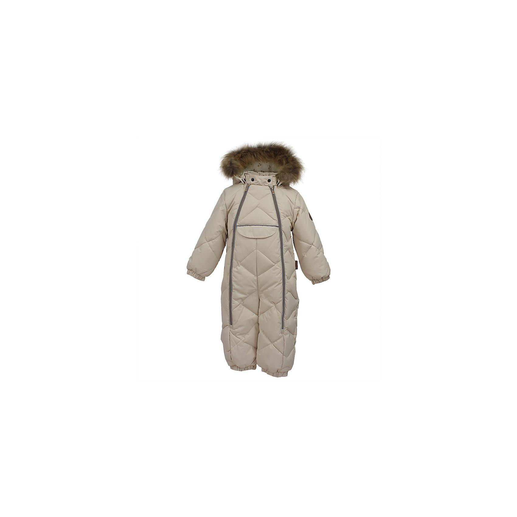 Конверт BEATA 1 HuppaВерхняя одежда<br>Характеристики товара:<br><br>• модель: Beata 1;<br>• цвет: светло-бежевый;<br>• состав: 100% полиэстер;<br>• утеплитель: 50% пух, 50% перо.;<br>• подкладка: фланель,100% хлопок;<br>• сезон: зима;<br>• температурный режим: от - 5 до - 30С;<br>• водонепроницаемость: 5000 мм;<br>• воздухопроницаемость: 5000 г/м2/24ч;<br>• влагоустойчивая и дышащая ткань верхнего слоя изделияпозволяет сохранить внутри собственное тепло ребенка и препятствует попаданию извне холодного воздуха;<br>• две длинные боковые молнии;<br>• безопасный капюшон крепится на кнопки и, при необходимости, отстегивается;<br>• натуральный мех на капюшоне съемный;<br>• потайной кармашек на груди;<br>• манжеты рукавов на резинке;<br>• манжеты рукавов с отворотом у размеров 62 - 80;<br>• у брючин отсутствуют внутренние швы;<br>• добавлены силиконовые штрипки;<br>• светоотражающие детали для безопасности ребенка;<br>• страна бренда: Финляндия;<br>• страна изготовитель: Эстония.<br><br>Детский комбинезон  Beata 1 выполнен из высококачественного полиэстера. Подкладка — из 100% хлопка ( фланель). <br><br>Модель дополнена съемным капюшоном с отстегивающимся мехом. Манжеты рукавов на резинке, манжеты рукавов с отворотом у размеров 62-80. Манжеты брюк на резинке. Добавлены силиконовые штрипки. Имеются светоотражательные детали.<br><br>Вы можете приобрести детский комбинезон Beata 1 бренда Huppa(Хуппа) в нашем интернет-магазине.<br><br>Ширина мм: 356<br>Глубина мм: 10<br>Высота мм: 245<br>Вес г: 519<br>Цвет: бежевый<br>Возраст от месяцев: 24<br>Возраст до месяцев: 36<br>Пол: Унисекс<br>Возраст: Детский<br>Размер: 98,62,68,74,80,86,92<br>SKU: 7025219