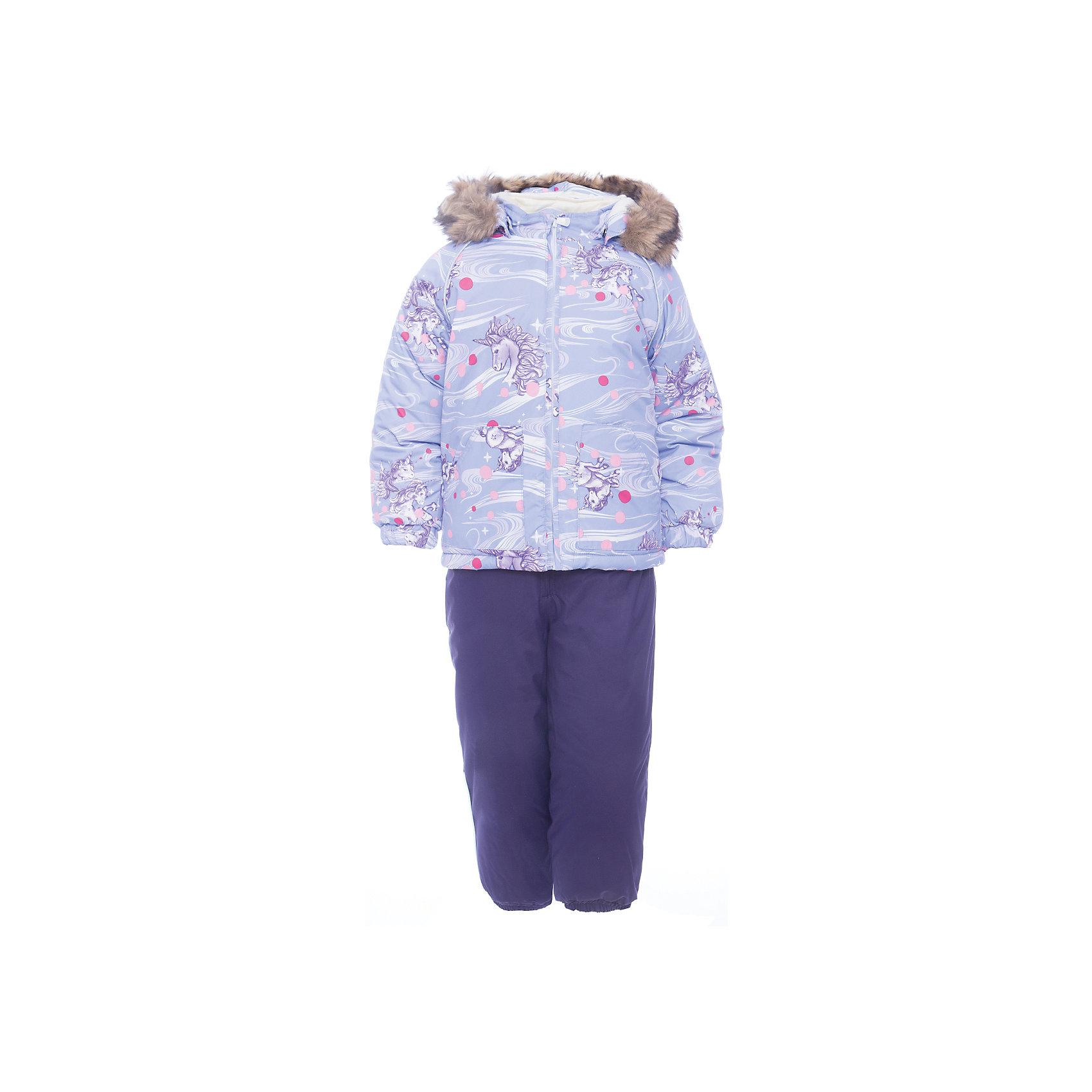 Комплект: куртка и брюки AVERY HuppaВерхняя одежда<br>Комплект для малышей  AVERY.Водо и воздухонепроницаемость 5 000 куртка / 10 000 брюки. Утеплитель 300 гр куртка/160 гр брюки. Подкладка фланель 100% хлопок.Отстегивающийся капюшон с мехом.Манжеты рукавов на резинке. Манжеты брюк на резинке.Добавлены петли для ступней.Резиновые подтяжки.Имеются светоотражательные элементы.<br>Состав:<br>100% Полиэстер<br><br>Ширина мм: 356<br>Глубина мм: 10<br>Высота мм: 245<br>Вес г: 519<br>Цвет: лиловый<br>Возраст от месяцев: 36<br>Возраст до месяцев: 48<br>Пол: Унисекс<br>Возраст: Детский<br>Размер: 104,80,86,92,98<br>SKU: 7026940
