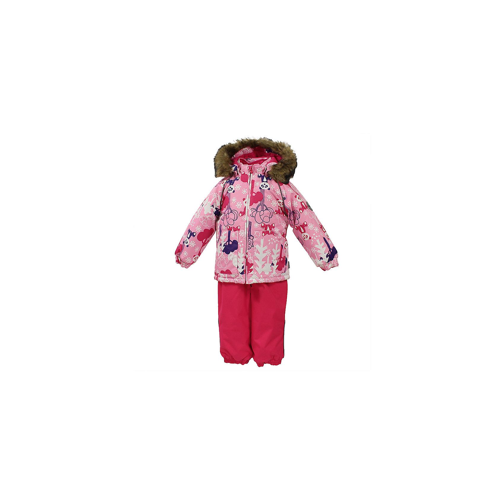 Комплект: куртка и брюки AVERY HuppaВерхняя одежда<br>Комплект для малышей  AVERY.Водо и воздухонепроницаемость 5 000 куртка / 10 000 брюки. Утеплитель 300 гр куртка/160 гр брюки. Подкладка фланель 100% хлопок.Отстегивающийся капюшон с мехом.Манжеты рукавов на резинке. Манжеты брюк на резинке.Добавлены петли для ступней.Резиновые подтяжки.Имеются светоотражательные элементы.<br>Состав:<br>100% Полиэстер<br><br>Ширина мм: 356<br>Глубина мм: 10<br>Высота мм: 245<br>Вес г: 519<br>Цвет: розовый<br>Возраст от месяцев: 36<br>Возраст до месяцев: 48<br>Пол: Унисекс<br>Возраст: Детский<br>Размер: 104,80,86,92,98<br>SKU: 7027012
