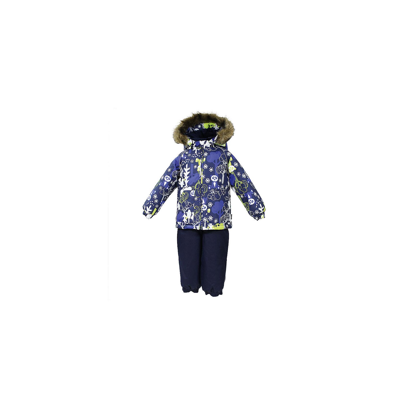 Комплект: куртка и брюки AVERY HuppaКомплекты<br>Комплект для малышей  AVERY.Водо и воздухонепроницаемость 5 000 куртка / 10 000 брюки. Утеплитель 300 гр куртка/160 гр брюки. Подкладка фланель 100% хлопок.Отстегивающийся капюшон с мехом.Манжеты рукавов на резинке. Манжеты брюк на резинке.Добавлены петли для ступней.Резиновые подтяжки.Имеются светоотражательные элементы.<br>Состав:<br>100% Полиэстер<br><br>Ширина мм: 356<br>Глубина мм: 10<br>Высота мм: 245<br>Вес г: 519<br>Цвет: синий<br>Возраст от месяцев: 36<br>Возраст до месяцев: 48<br>Пол: Унисекс<br>Возраст: Детский<br>Размер: 104,80,86,92,98<br>SKU: 7027042