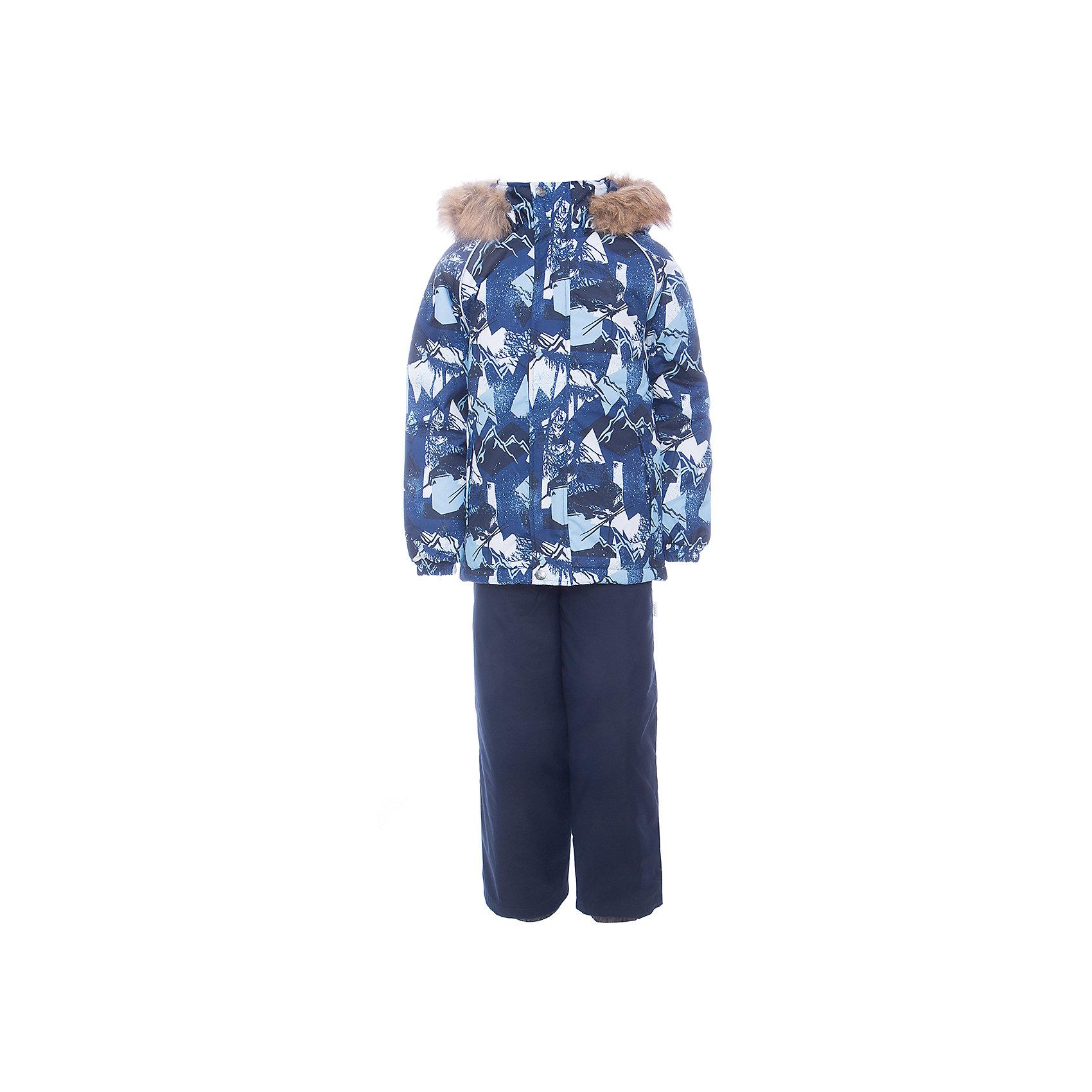 Комплект: куртка и брюки WINTER HuppaВерхняя одежда<br>Детский комплект WINTER .Водо и воздухонепроницаемость 10 000.Утеплитель 300 гр куртка / 160 гр брюки. Подкладка Тафта, флис 100% полиэстер. Швы проклеены. Отстегивающийся капюшон . Манжет рукавов на резинке. Внутренняя снегозащита брюк. Регулируемые низы. Резиновые подтяжки. Имеются светоотражательные детали. <br>Состав:<br>100% Полиэстер<br><br>Ширина мм: 356<br>Глубина мм: 10<br>Высота мм: 245<br>Вес г: 519<br>Цвет: синий/белый<br>Возраст от месяцев: 18<br>Возраст до месяцев: 24<br>Пол: Унисекс<br>Возраст: Детский<br>Размер: 92,140,98,104,110,116,122,128,134<br>SKU: 7027168